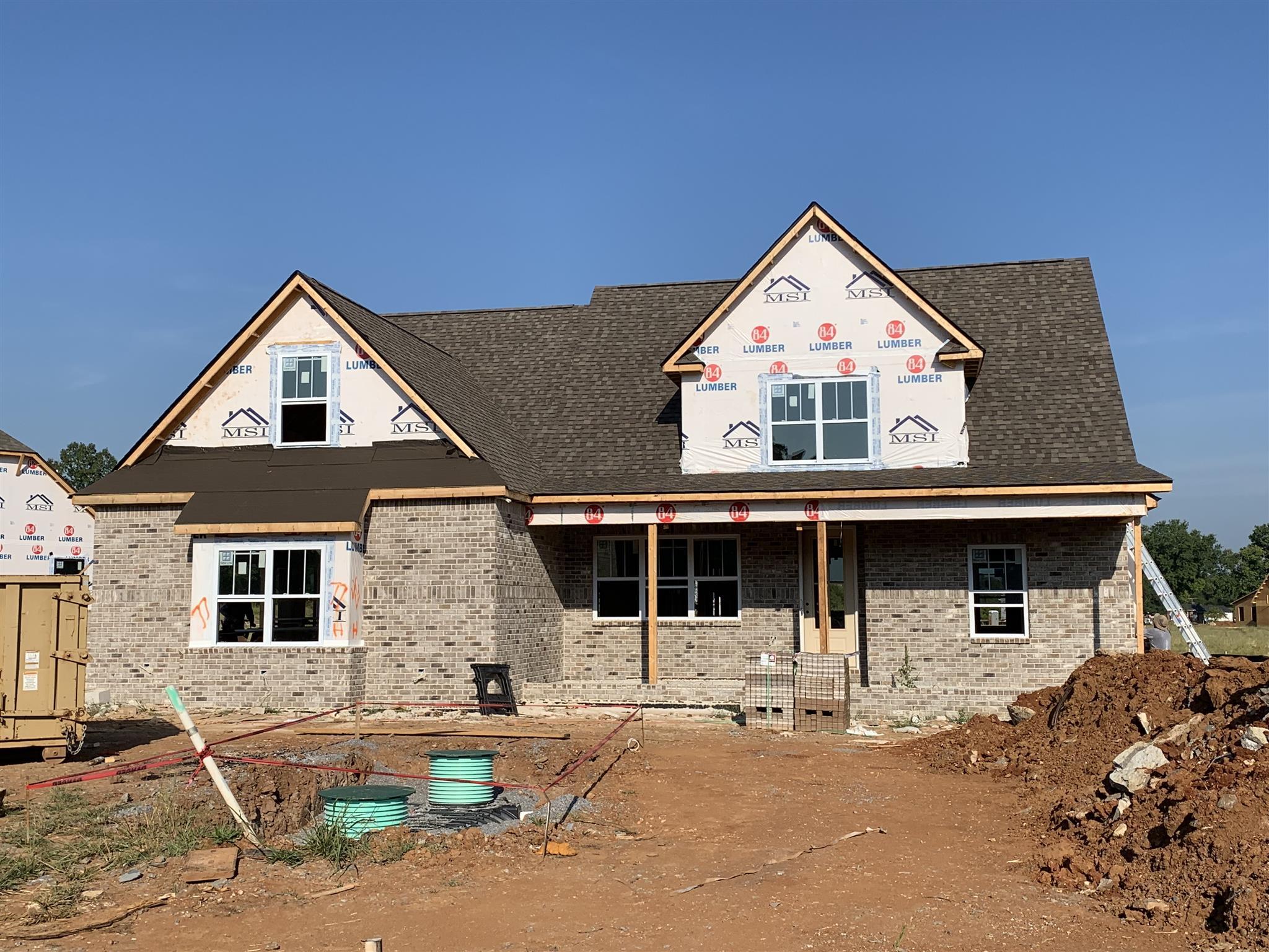 2043 Trout Trail, Murfreesboro, TN 37129 - Murfreesboro, TN real estate listing