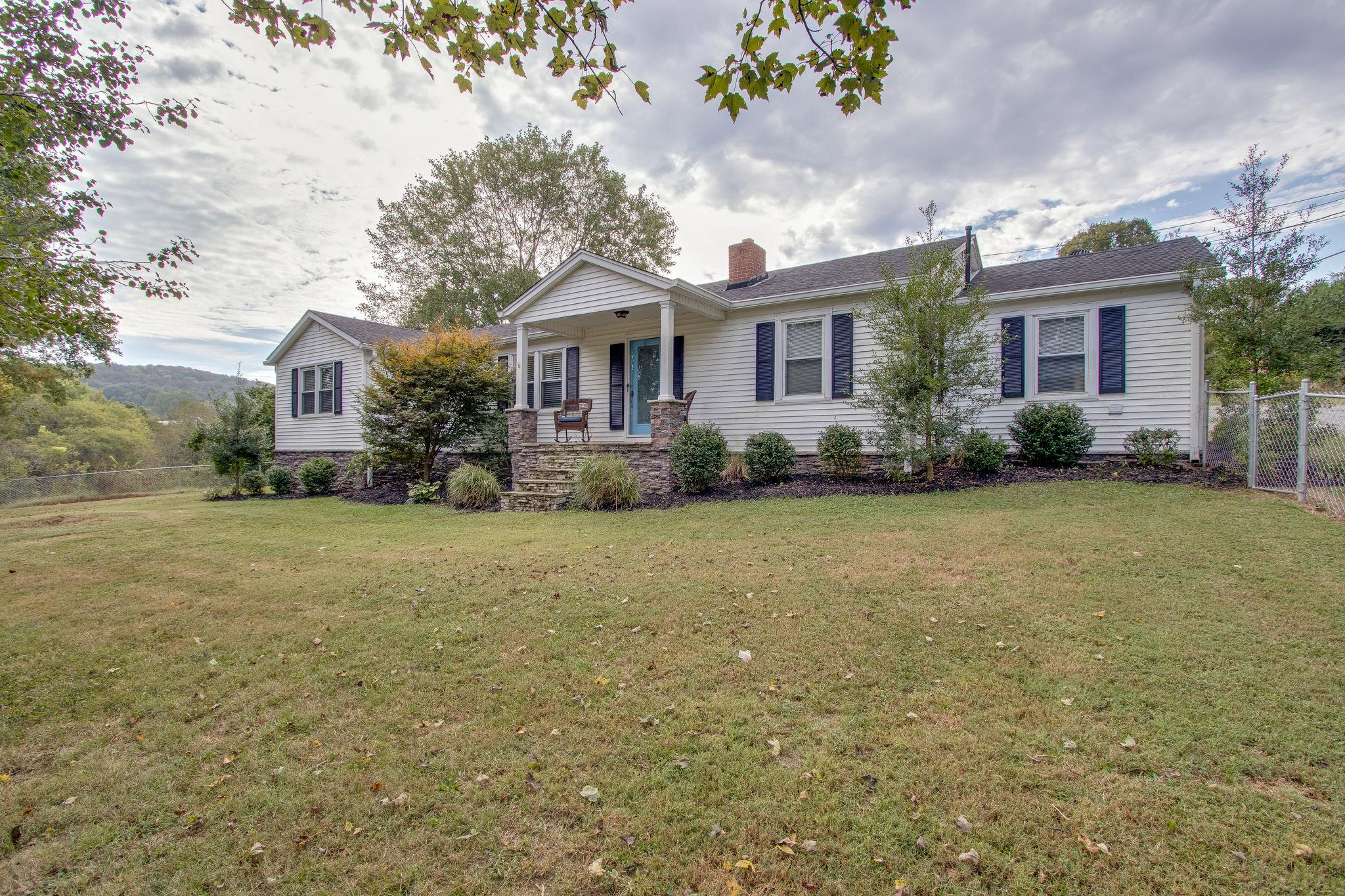 313 Lebanon Hwy, Carthage, TN 37030 - Carthage, TN real estate listing