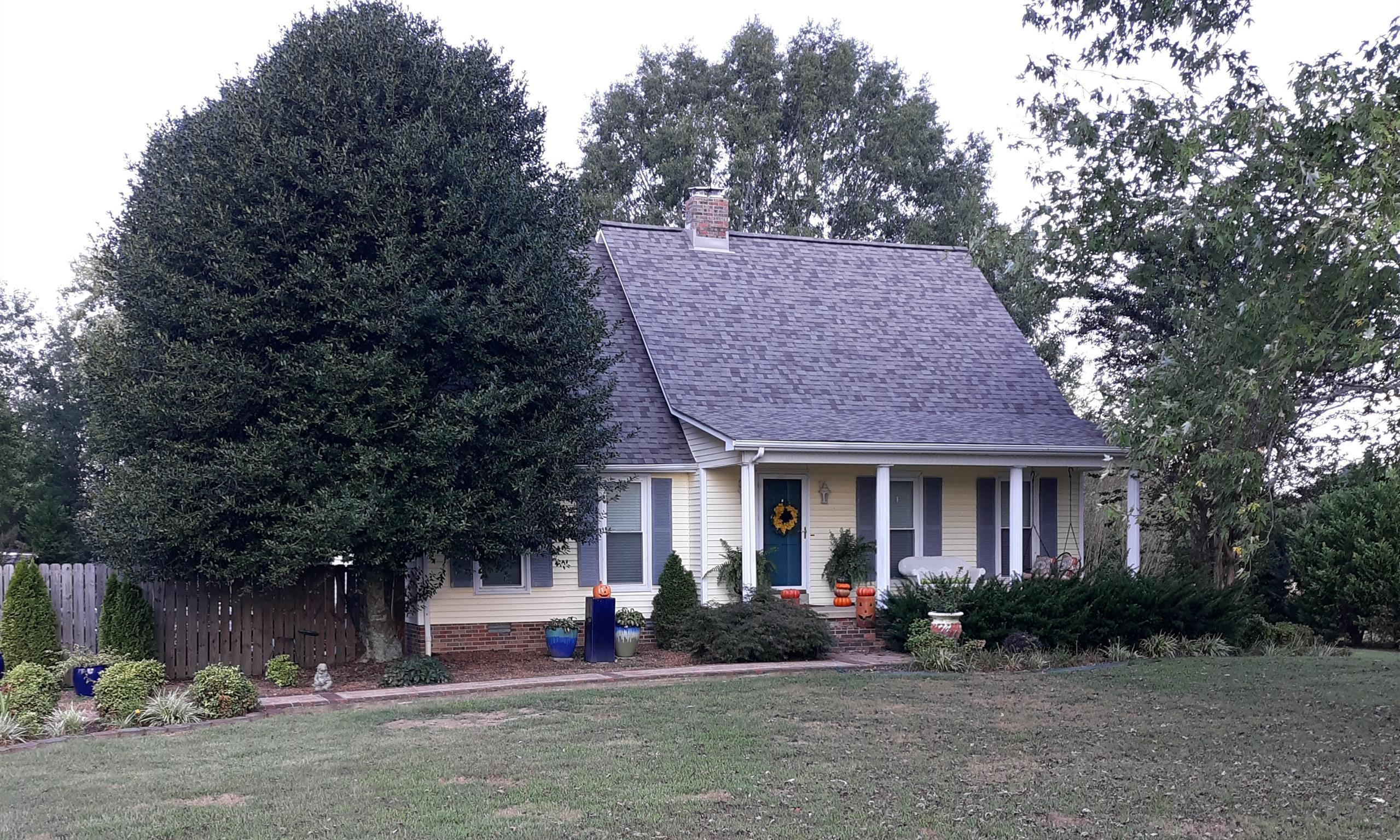 902 Prosser Rd, Leoma, TN 38468 - Leoma, TN real estate listing