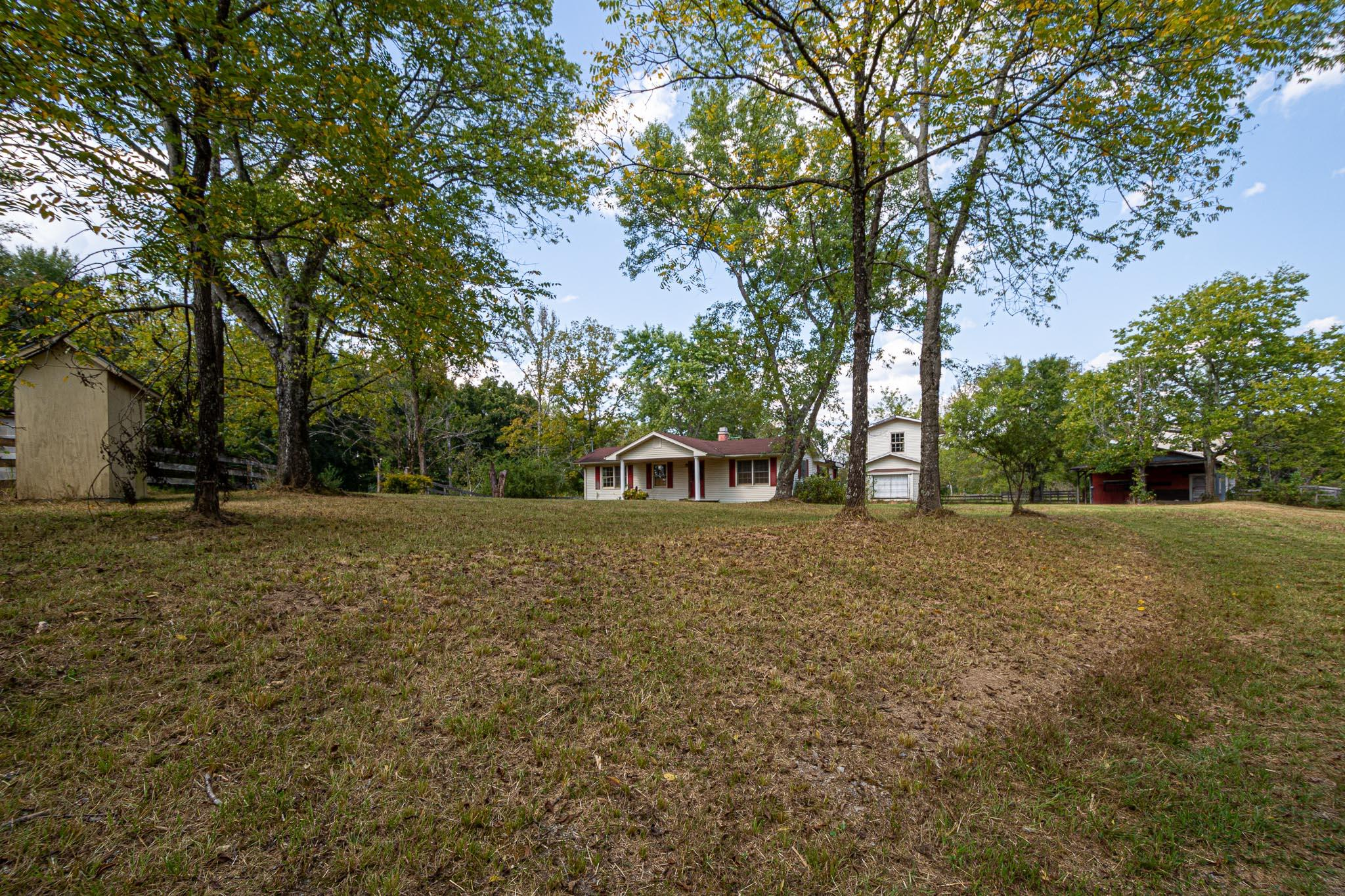 480 Pollock Hollow Rd, Minor Hill, TN 38473 - Minor Hill, TN real estate listing