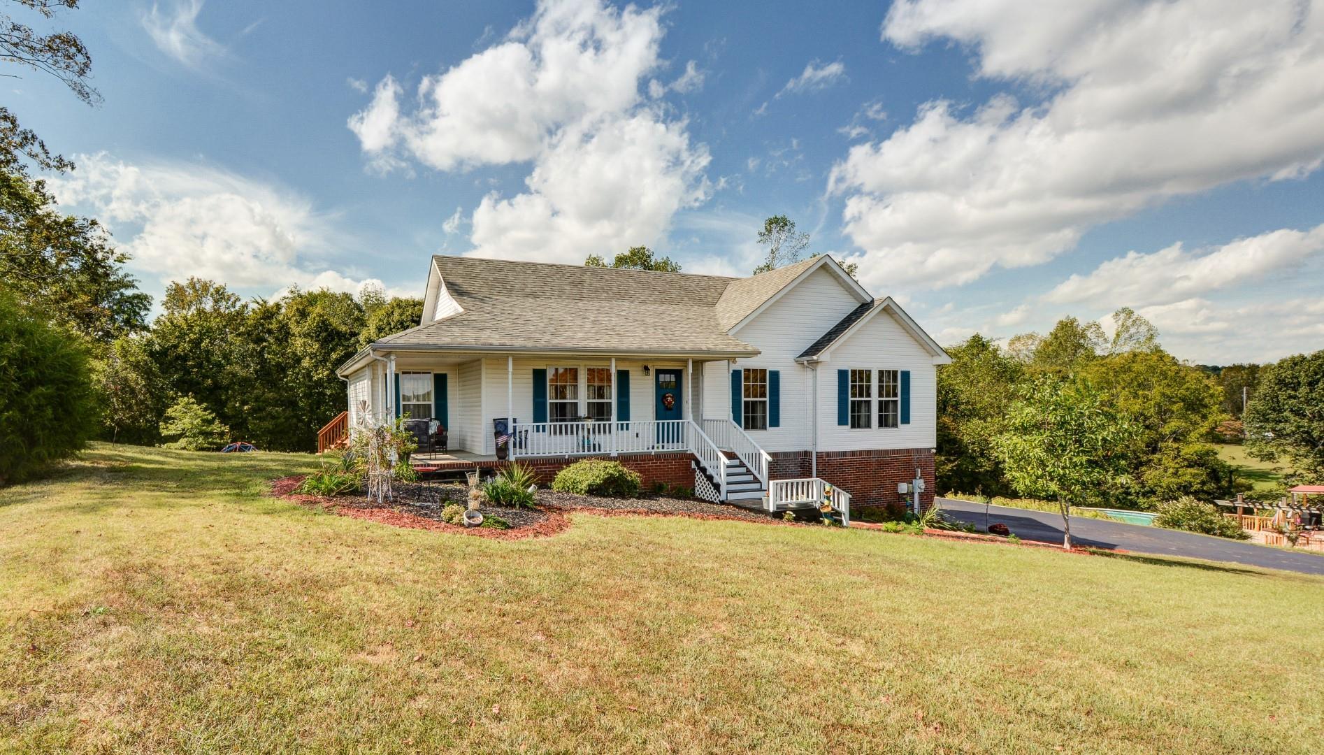 1202 Chapmansboro Rd, Chapmansboro, TN 37035 - Chapmansboro, TN real estate listing