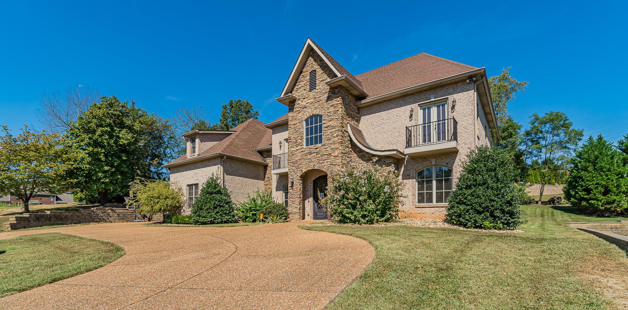 801 Salisbury Way, Clarksville, TN 37043 - Clarksville, TN real estate listing
