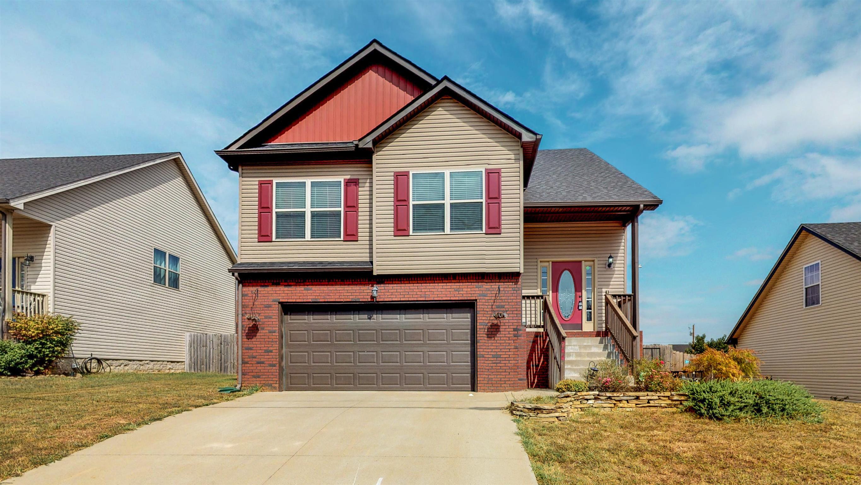 244 Azalea Dr, Oak Grove, KY 42262 - Oak Grove, KY real estate listing