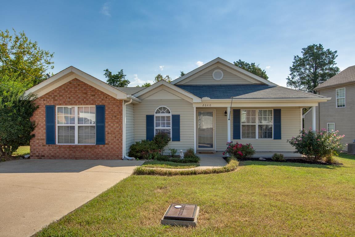 2040 Candlewood Dr, Madison, TN 37115 - Madison, TN real estate listing