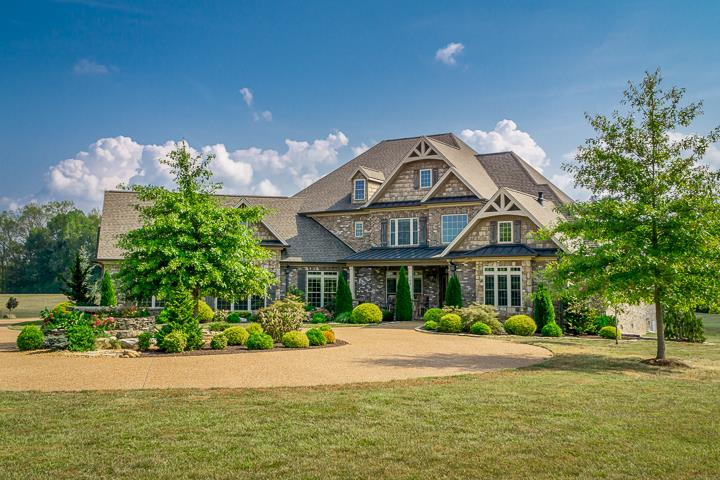 160 Southern Woods Ct Property Photo - Cookeville, TN real estate listing