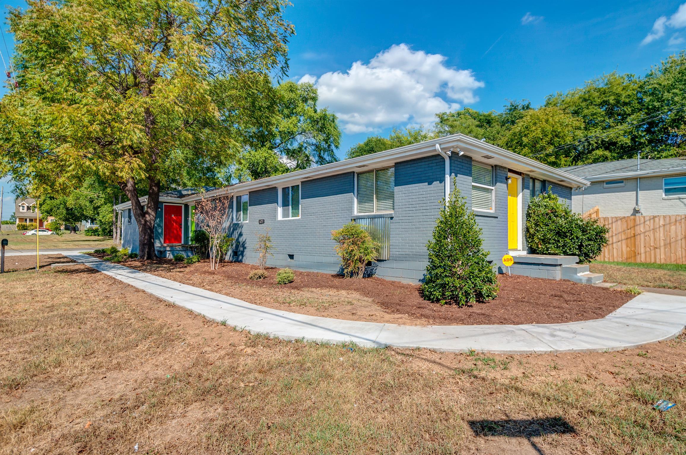 501B Meridian St, Nashville, TN 37207 - Nashville, TN real estate listing