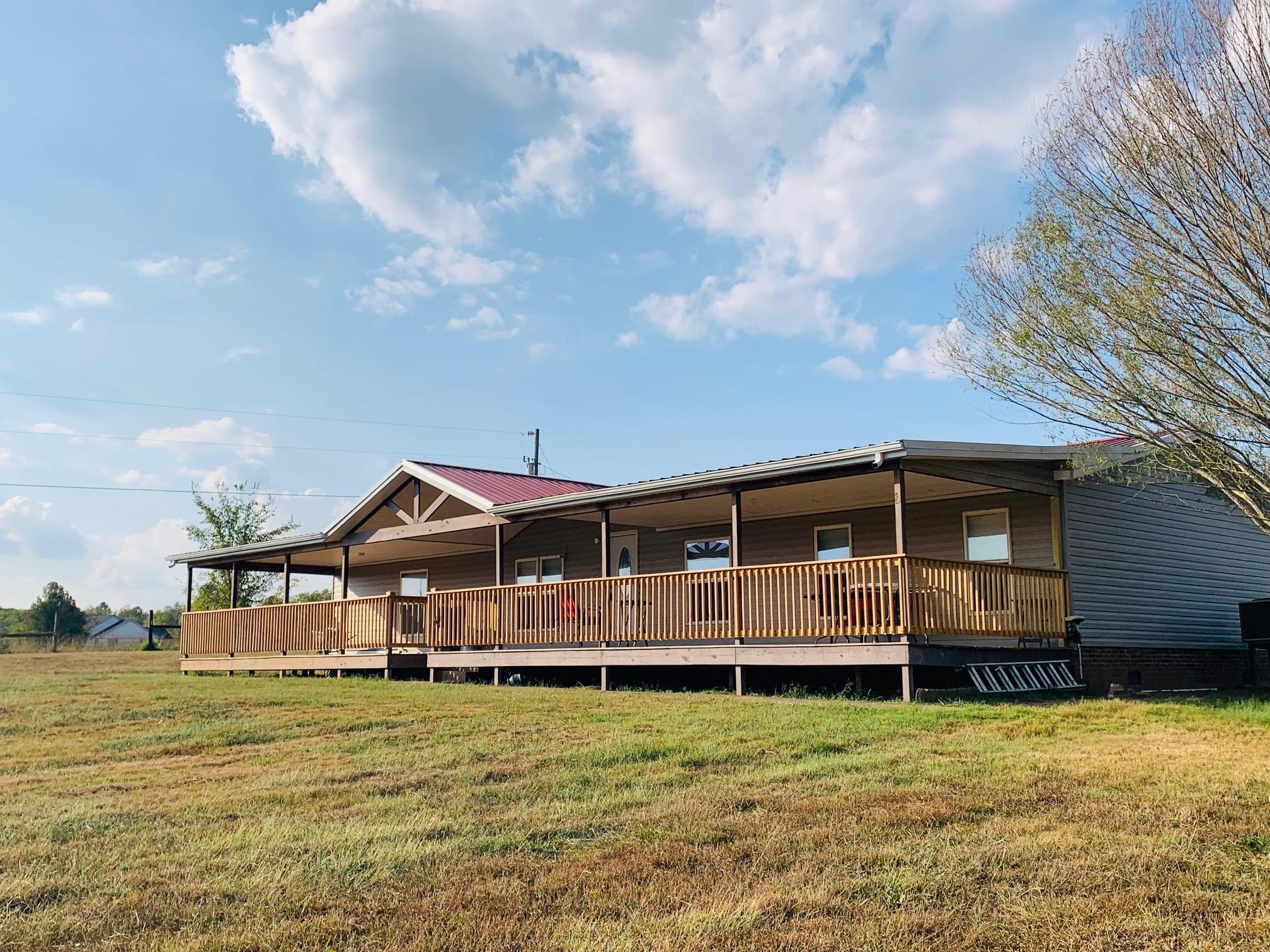 124 Virgil Crowell Rd, Unionville, TN 37180 - Unionville, TN real estate listing