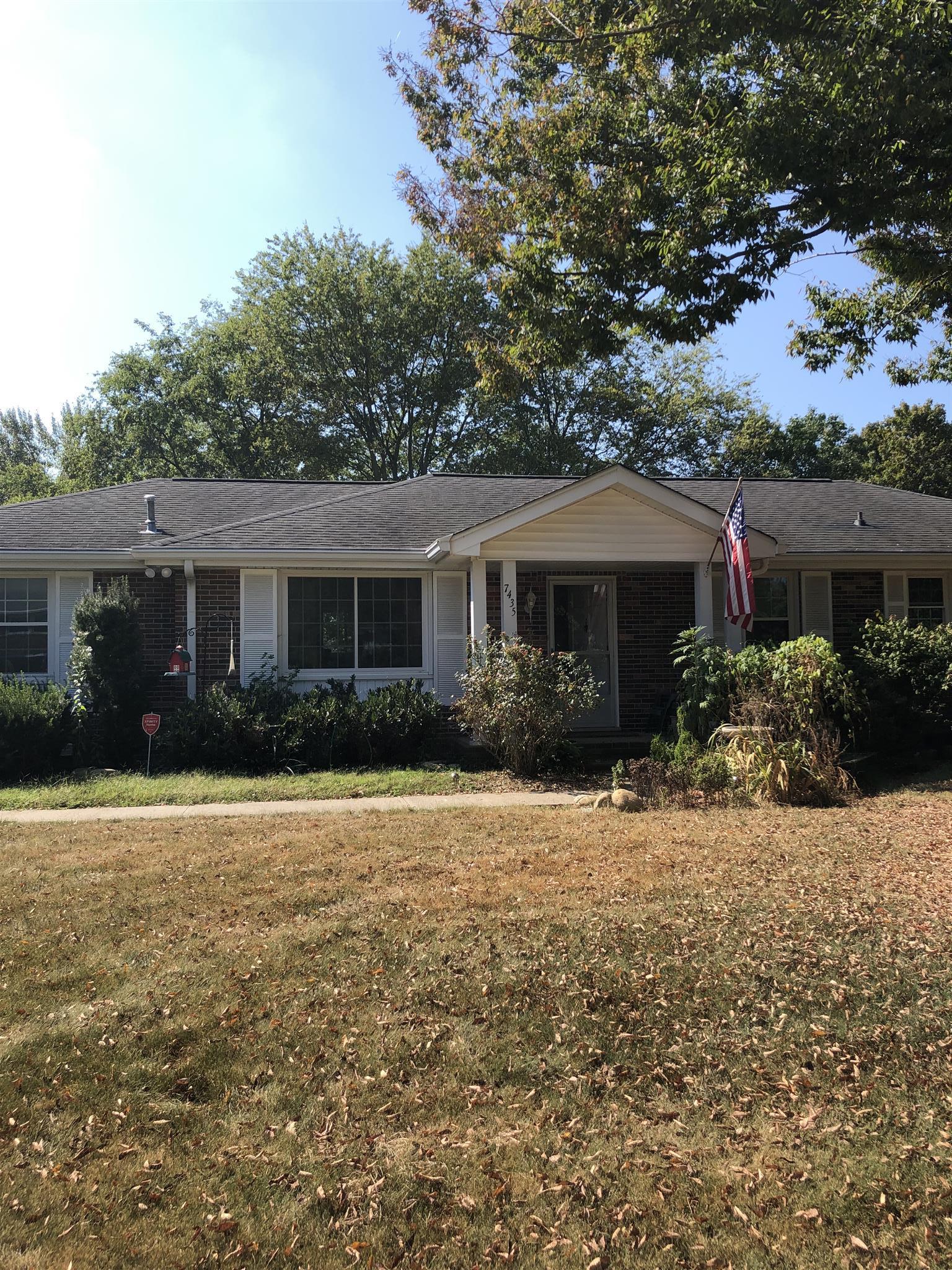 7435 Stacy Dr, Nashville, TN 37221 - Nashville, TN real estate listing