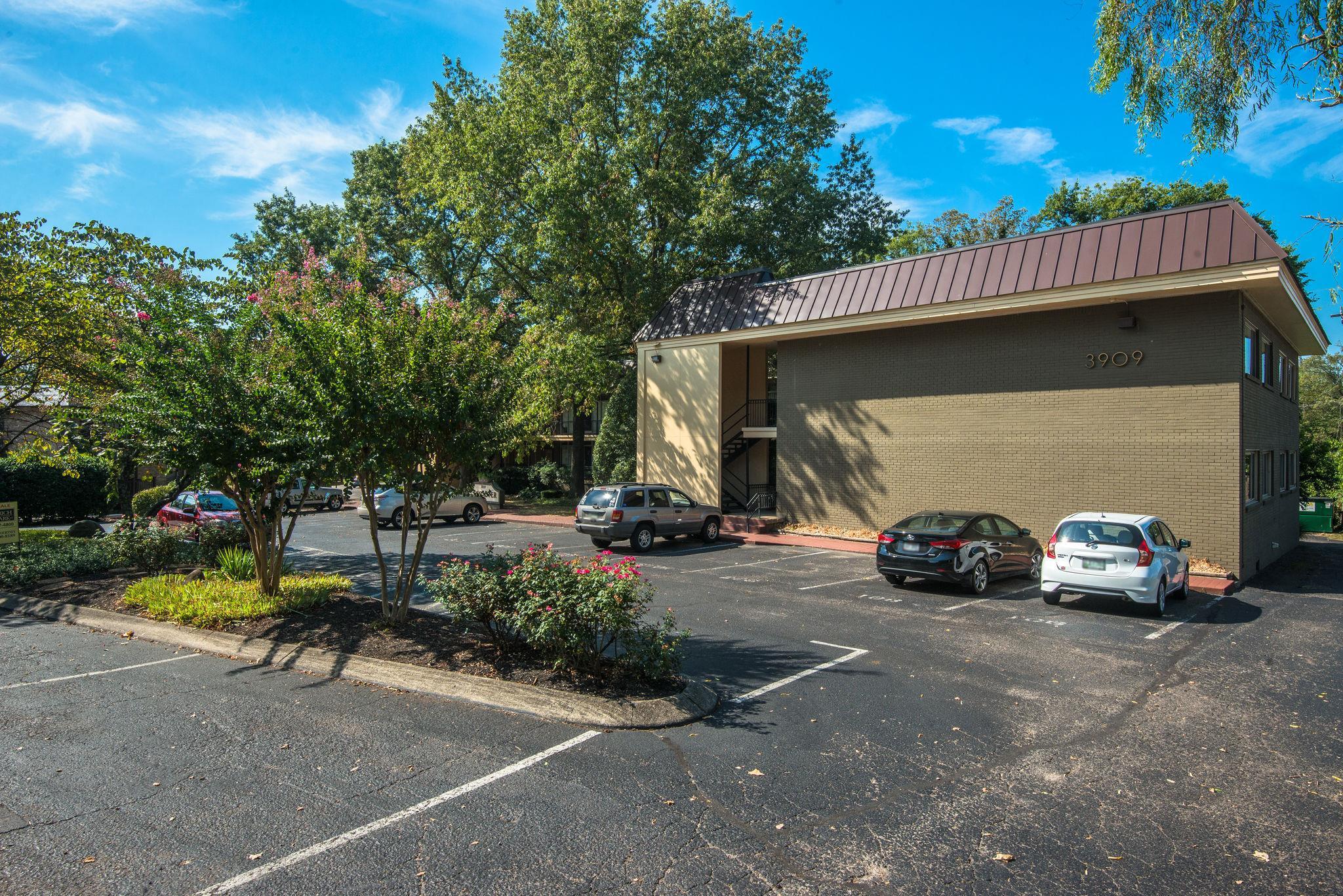 3909 Whitland Ave, Nashville, TN 37205 - Nashville, TN real estate listing