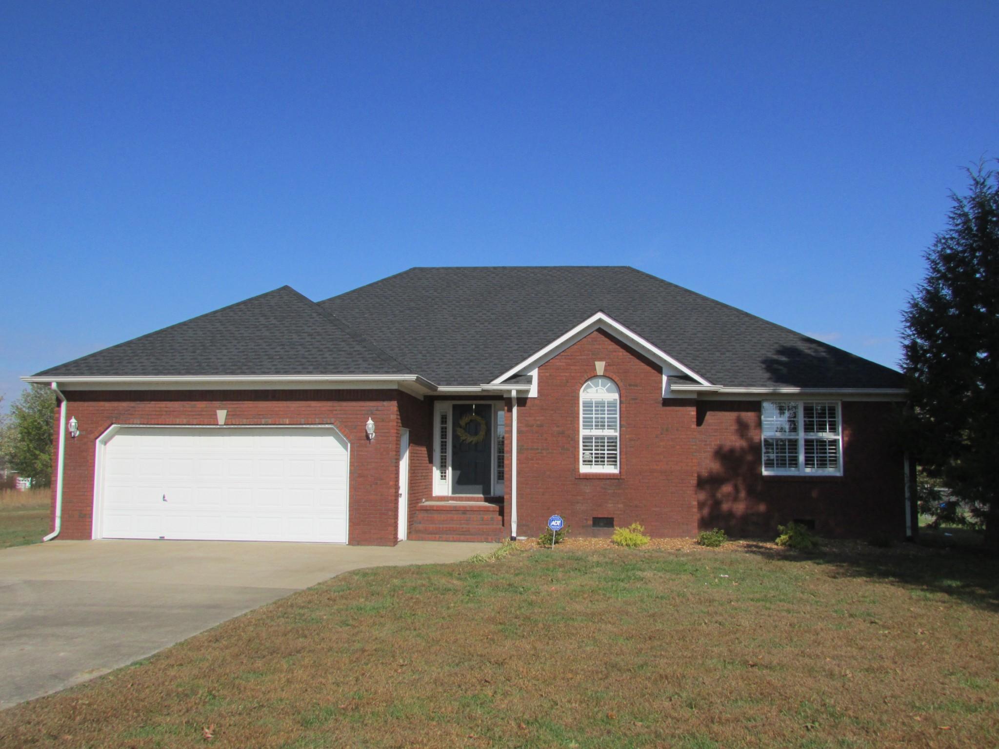 201 Balee Dr, Ethridge, TN 38456 - Ethridge, TN real estate listing