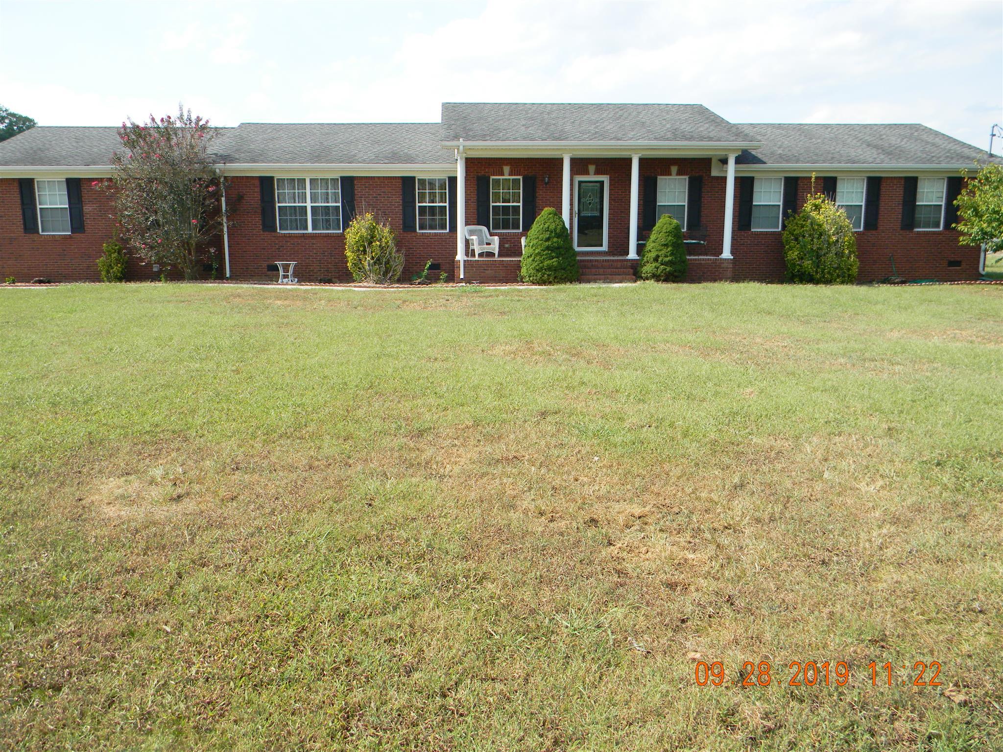 195 Maxwell Chapel Rd, Unionville, TN 37180 - Unionville, TN real estate listing