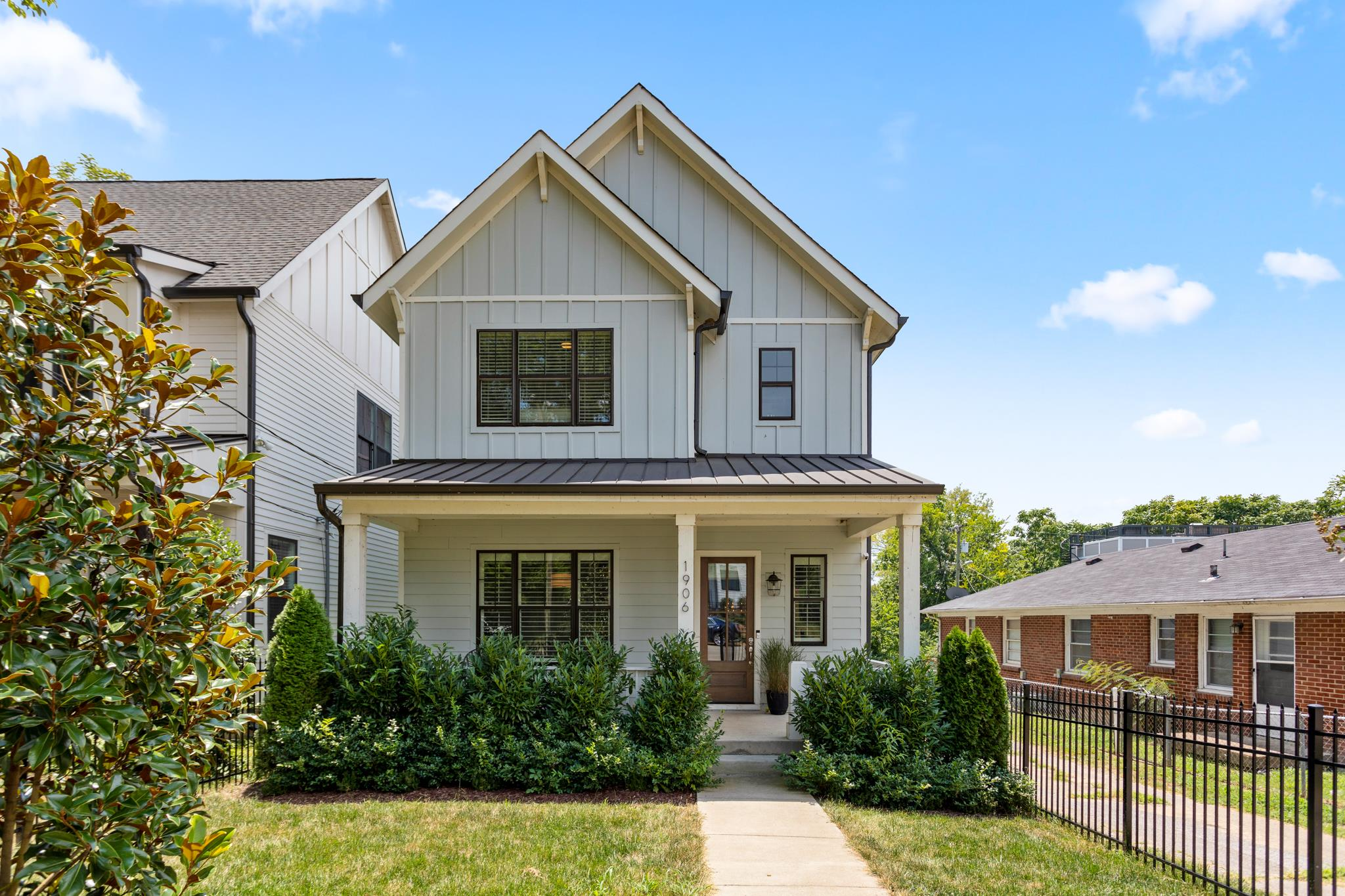 1906 Electric Ave, Nashville, TN 37206 - Nashville, TN real estate listing