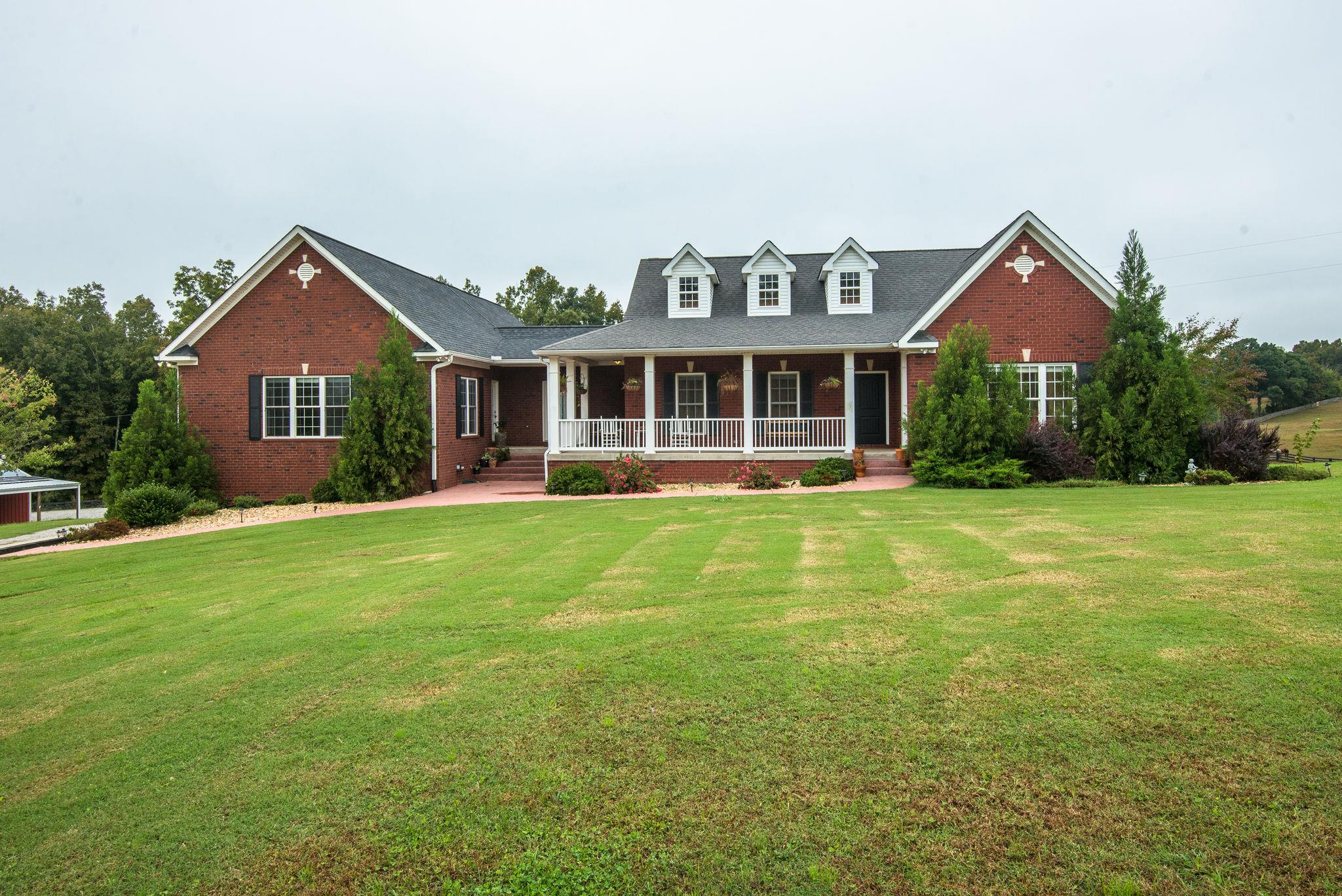 7676 Barnhill Rd, Primm Springs, TN 38476 - Primm Springs, TN real estate listing