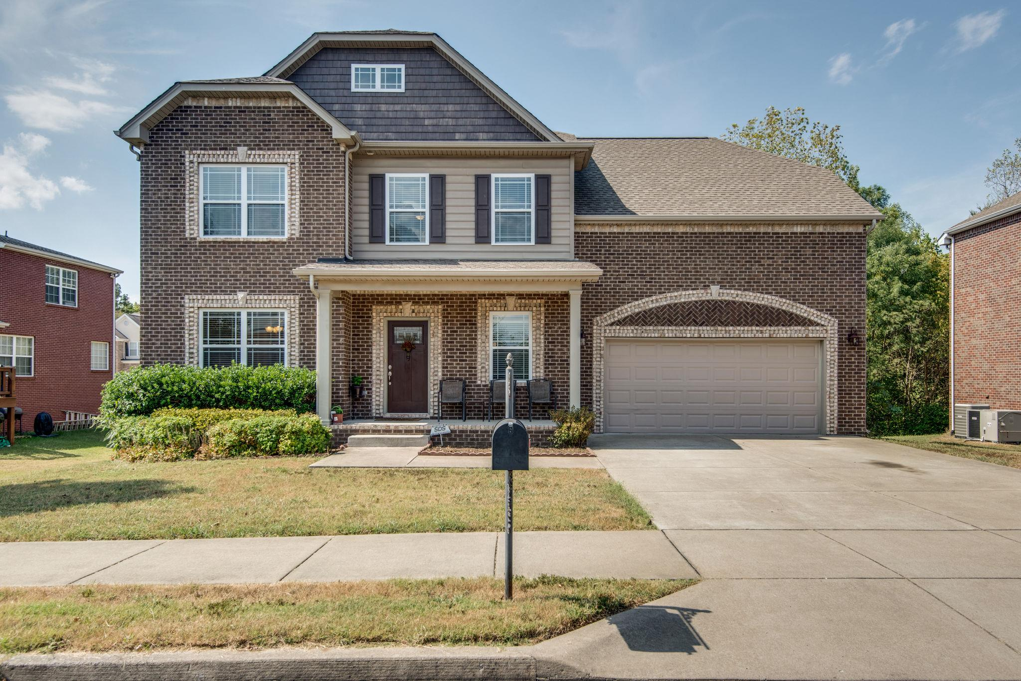 6352 Sunnywood Dr, Antioch, TN 37013 - Antioch, TN real estate listing