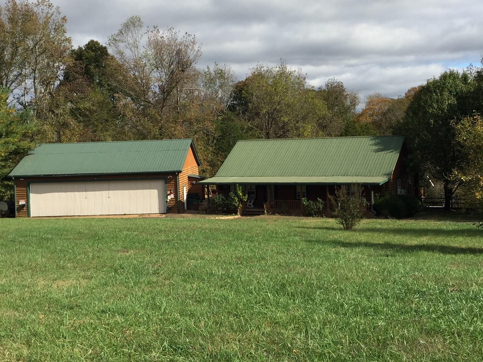123 Aresti, Chapmansboro, TN 37035 - Chapmansboro, TN real estate listing