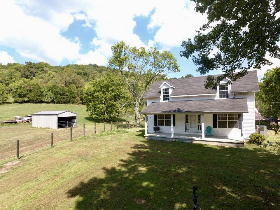 1198 Daniel Rd, Petersburg, TN 37144 - Petersburg, TN real estate listing