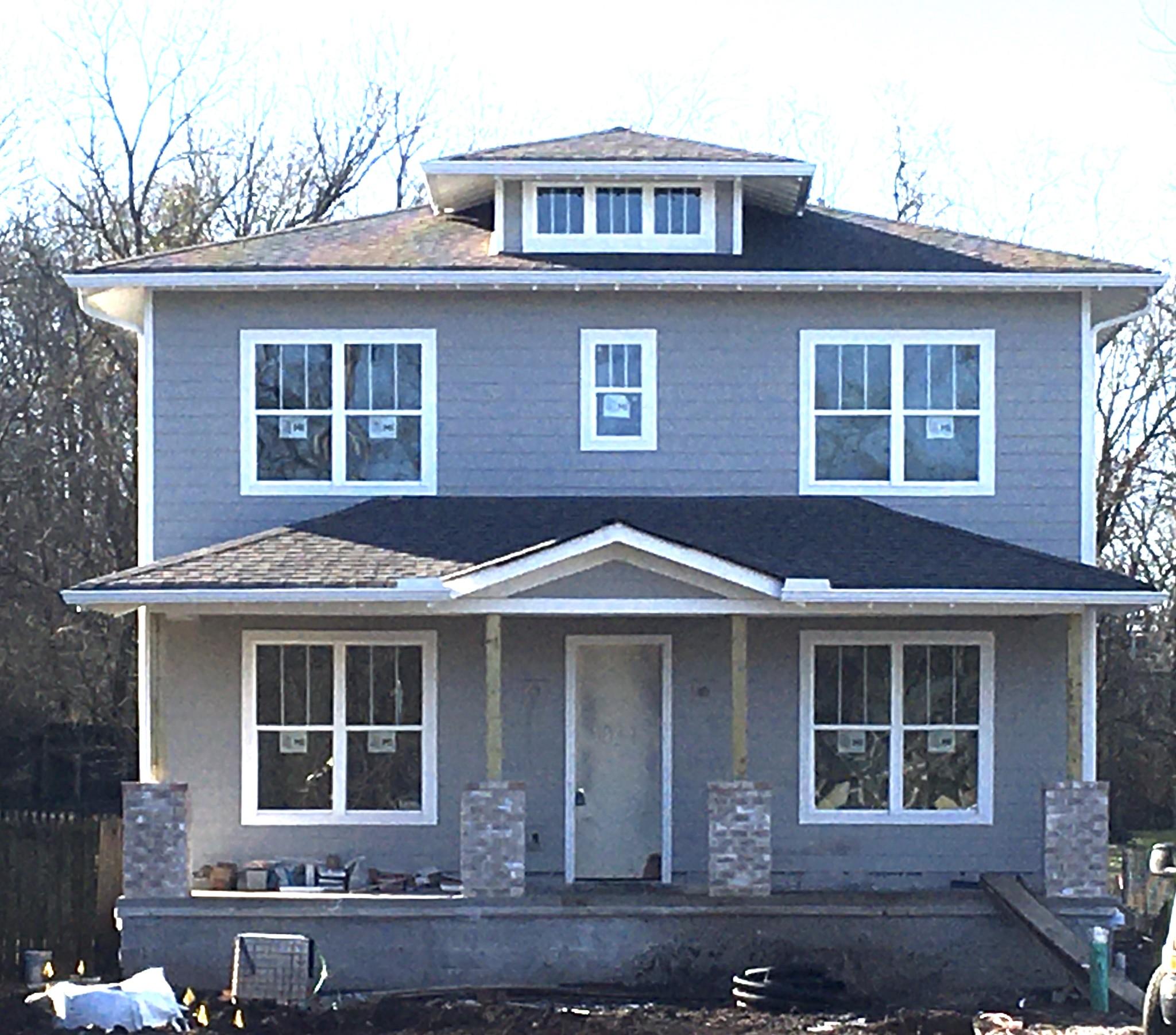 4037 Westlawn Dr, Nashville, TN 37209 - Nashville, TN real estate listing
