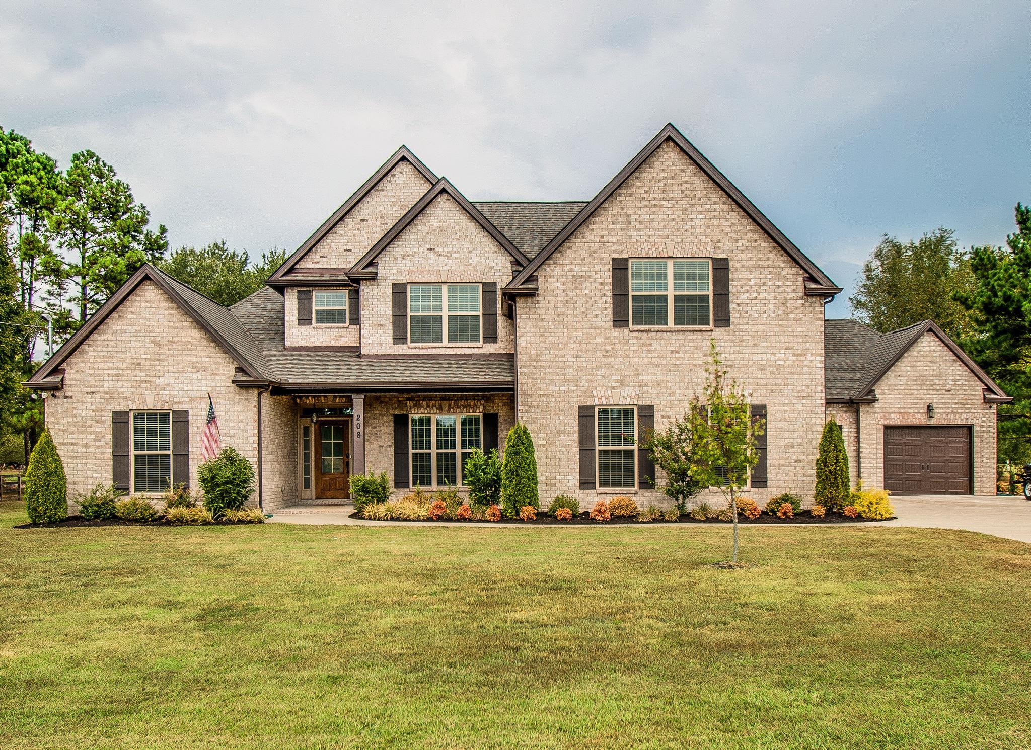 208 Morningside Dr, LA VERGNE, TN 37086 - LA VERGNE, TN real estate listing