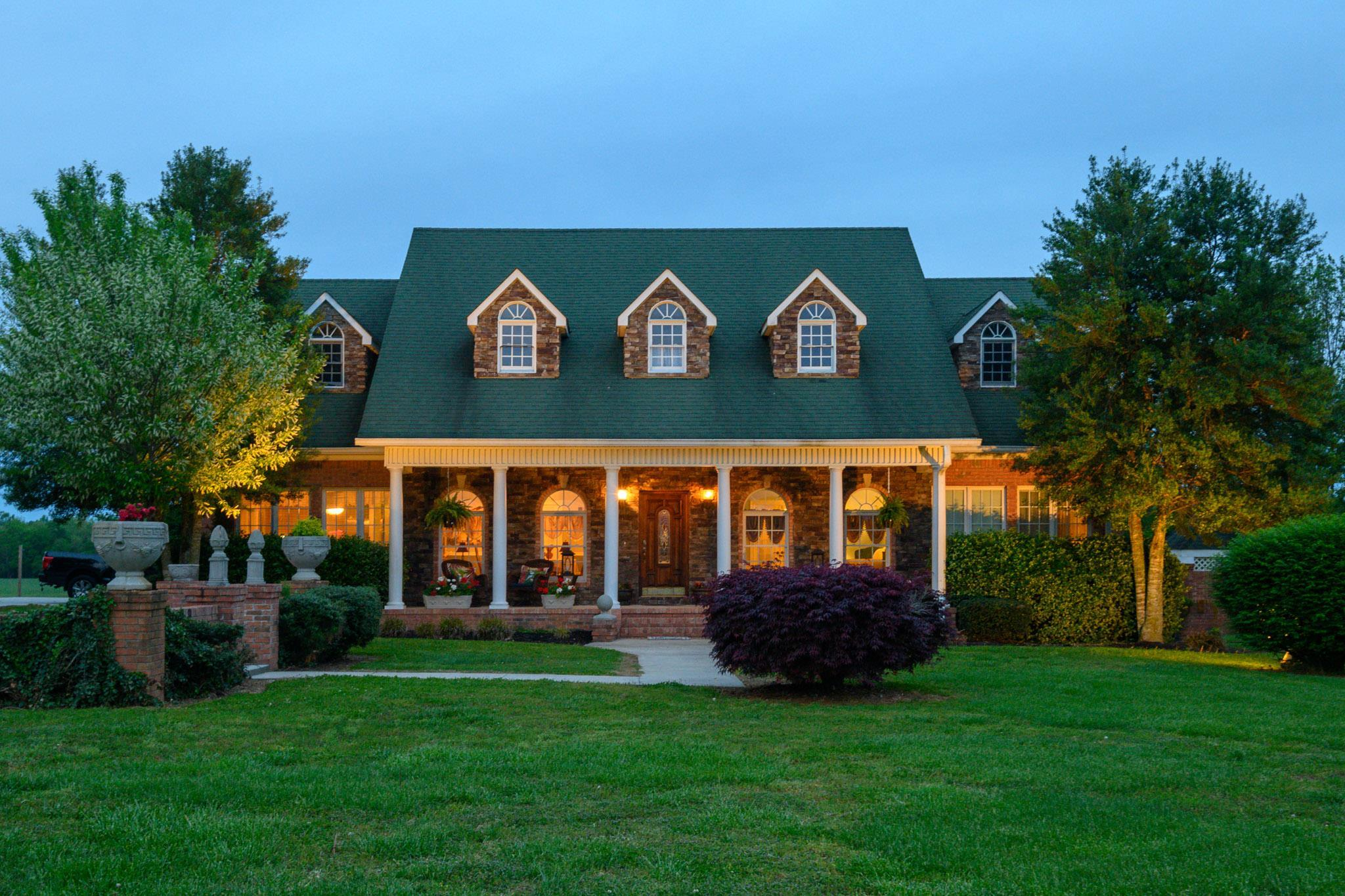 118 Maupin Cir, Shelbyville, TN 37160 - Shelbyville, TN real estate listing
