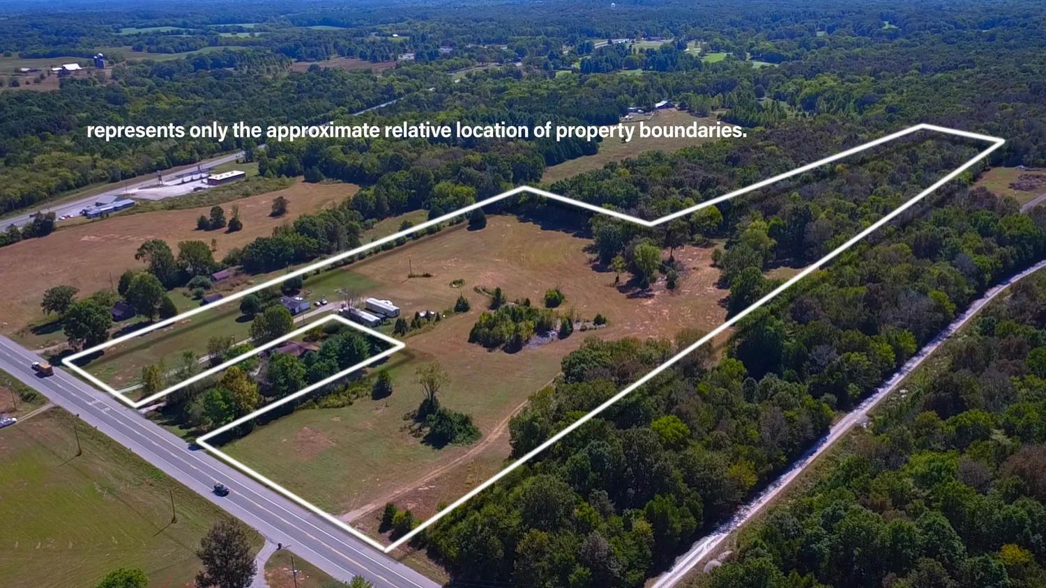 2251 Highway 99 Property Photo - Chapel Hill, TN real estate listing