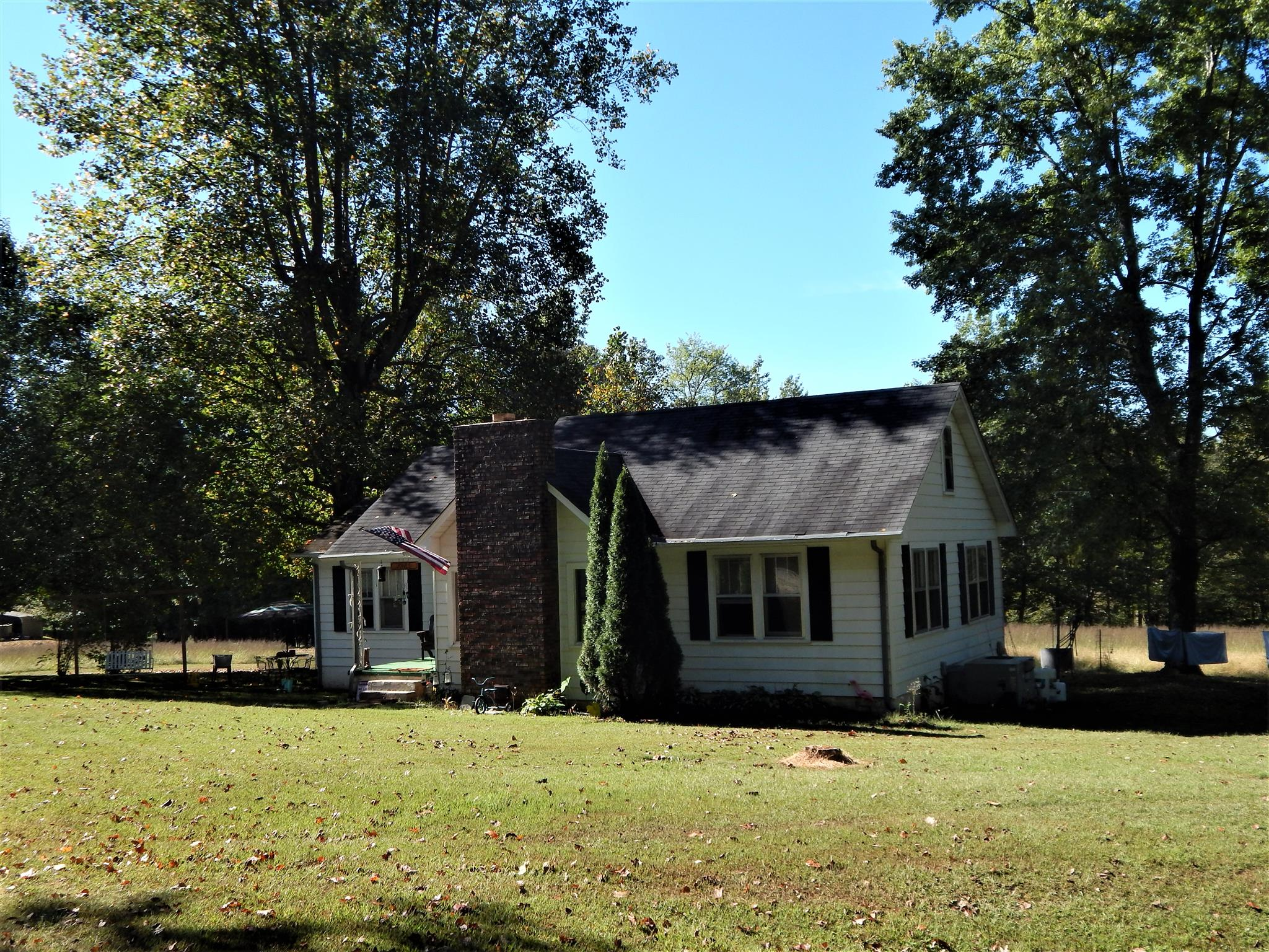 1098 Green River Rd, Waynesboro, TN 38485 - Waynesboro, TN real estate listing