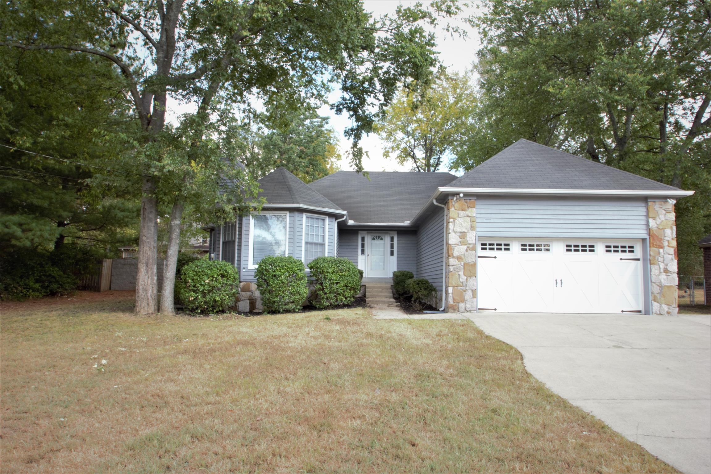 203 Woodshire Dr, Smyrna, TN 37167 - Smyrna, TN real estate listing