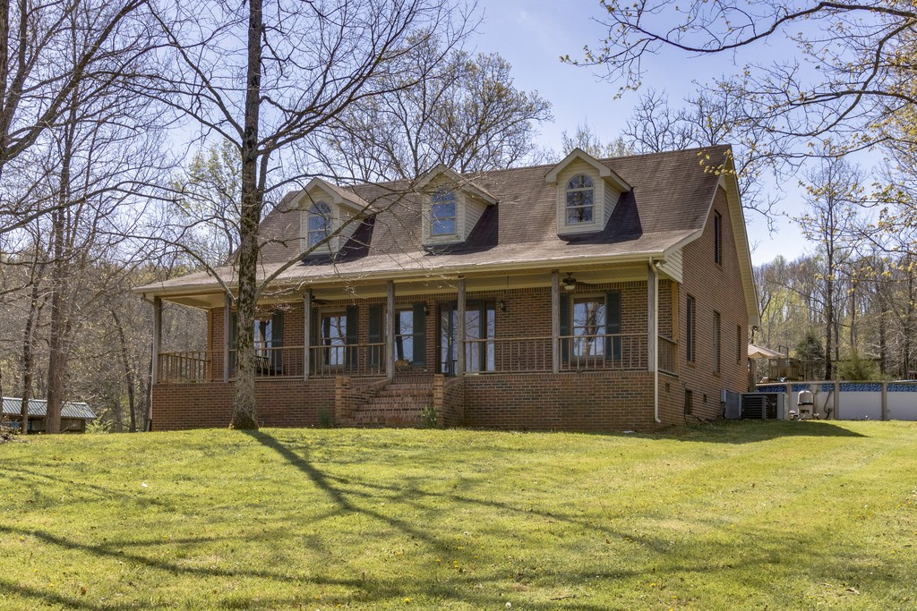1202 Clock Creek Rd, Cornersville, TN 37047 - Cornersville, TN real estate listing