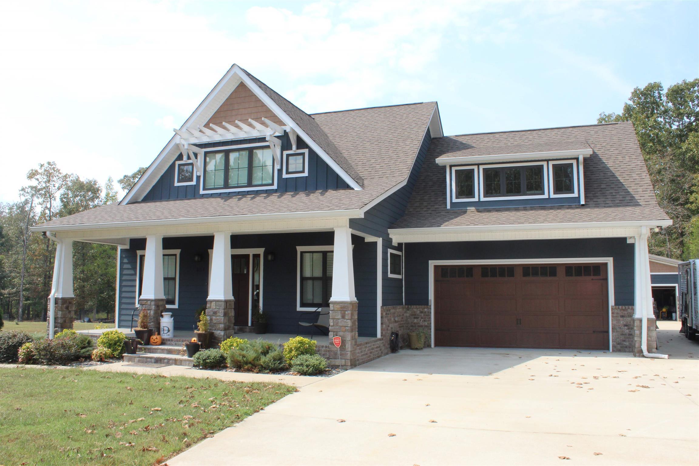 654 Bonner Way, Estill Springs, TN 37330 - Estill Springs, TN real estate listing
