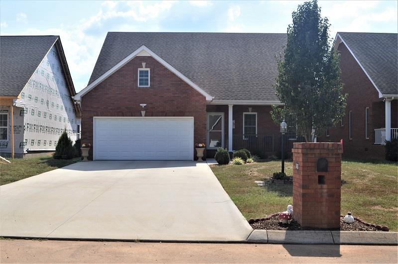 343 Chase Cir, Winchester, TN 37398 - Winchester, TN real estate listing