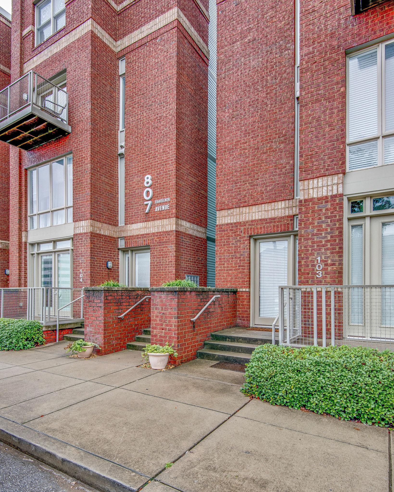 807 18th Ave S #411, Nashville, TN 37203 - Nashville, TN real estate listing