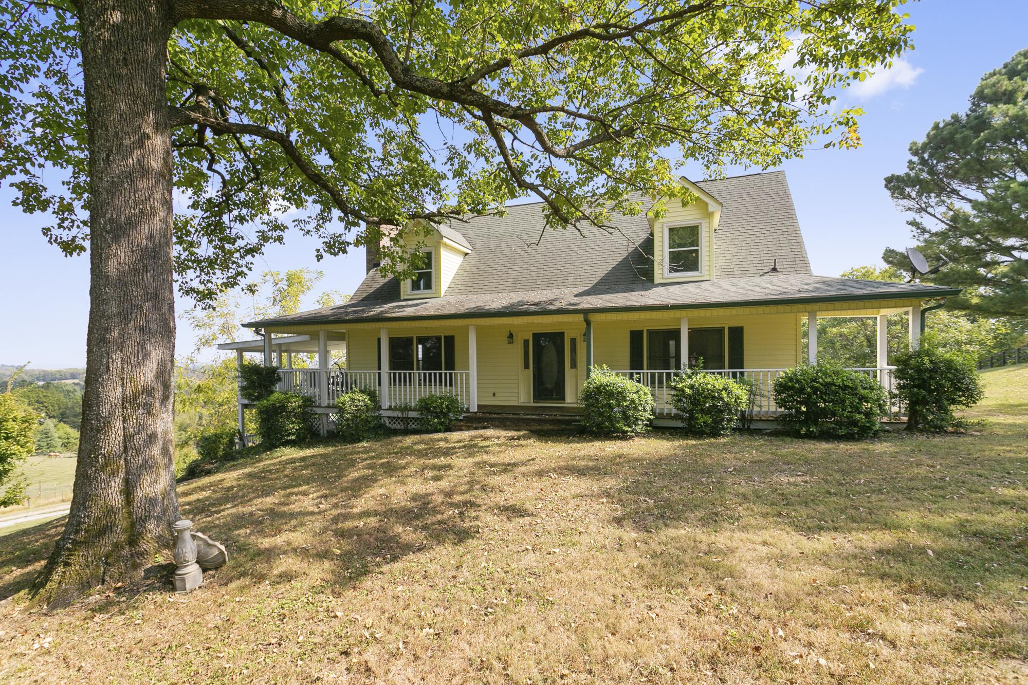 2381 Shop Springs Rd, Watertown, TN 37184 - Watertown, TN real estate listing