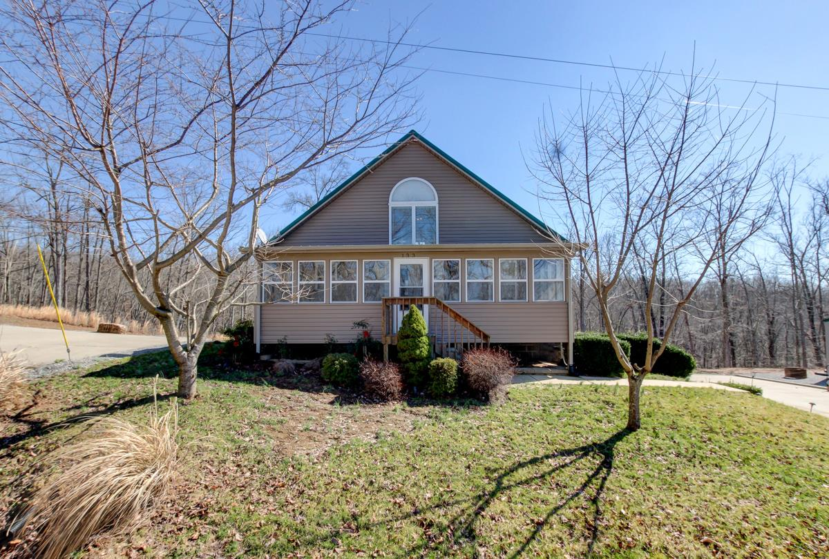 133 Golden Eagle Dr, Dover, TN 37058 - Dover, TN real estate listing