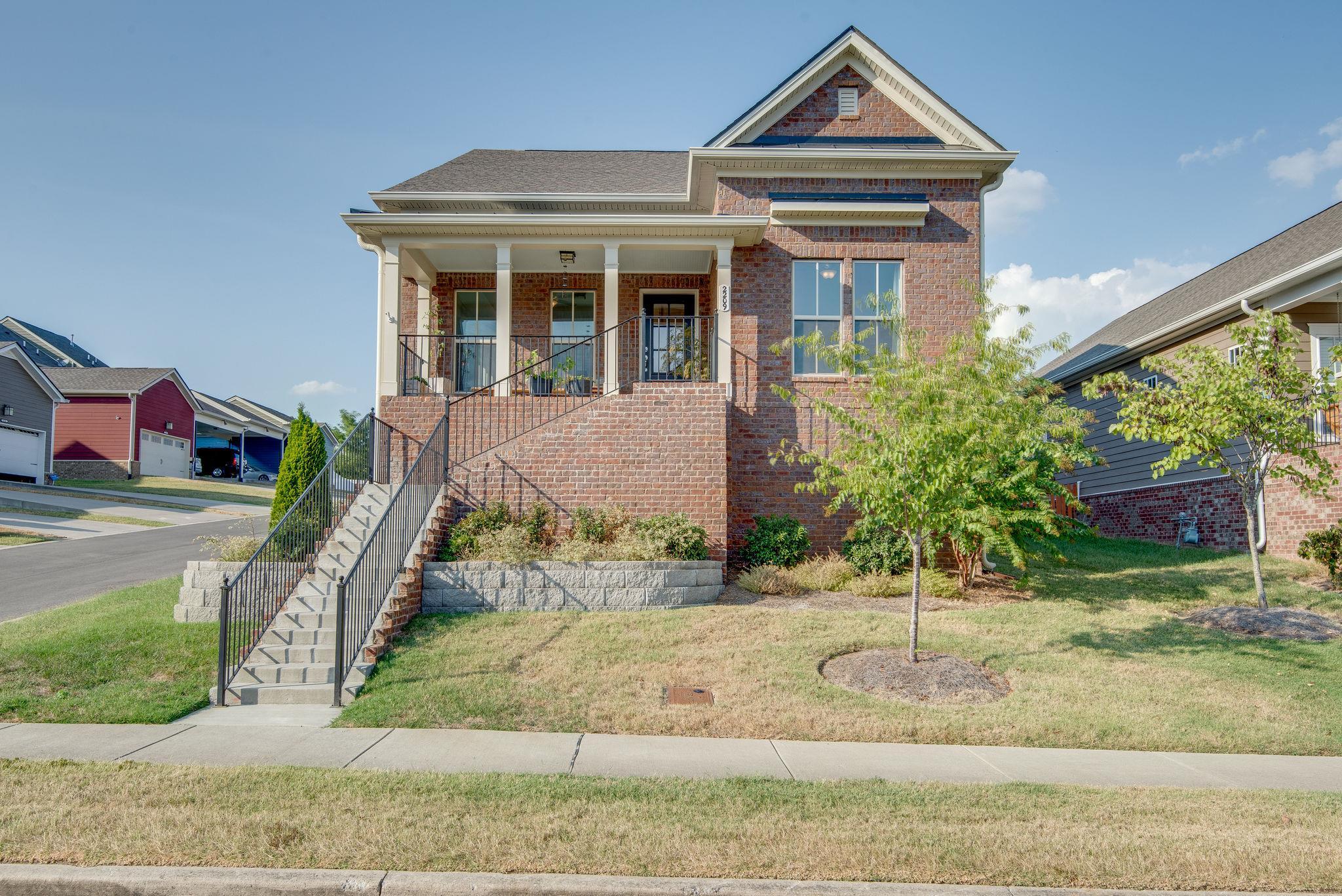 2209 Vineyard Garden Ln, Nolensville, TN 37135 - Nolensville, TN real estate listing