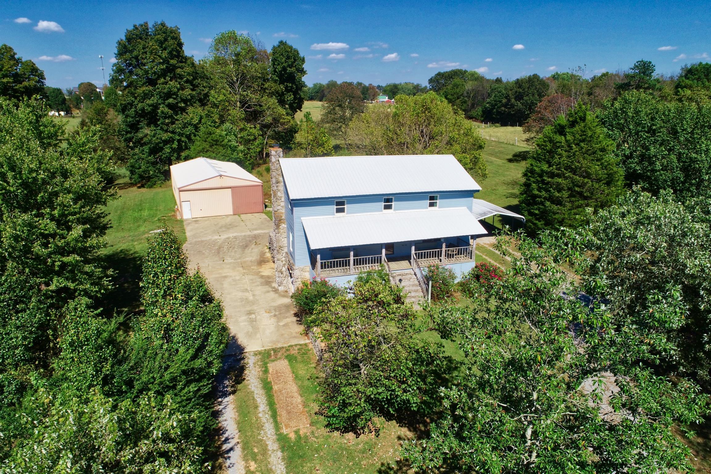 121 Kilgore Trce, Cross Plains, TN 37049 - Cross Plains, TN real estate listing
