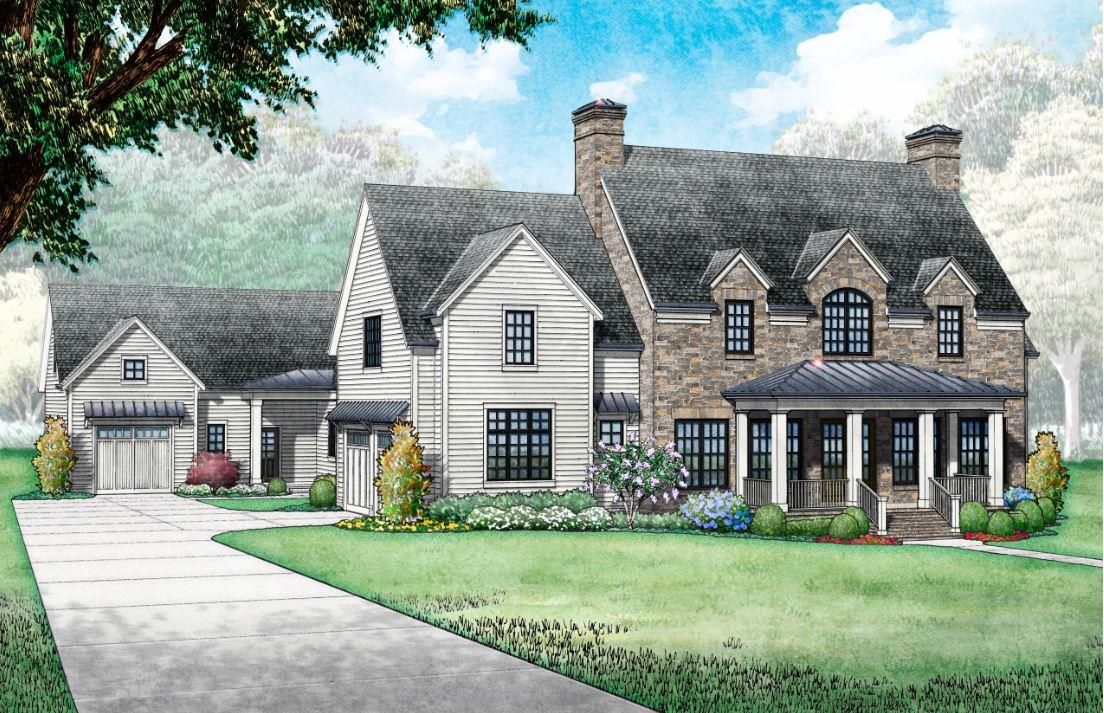 8118 Heirloom Blvd (11027), College Grove, TN 37046 - College Grove, TN real estate listing