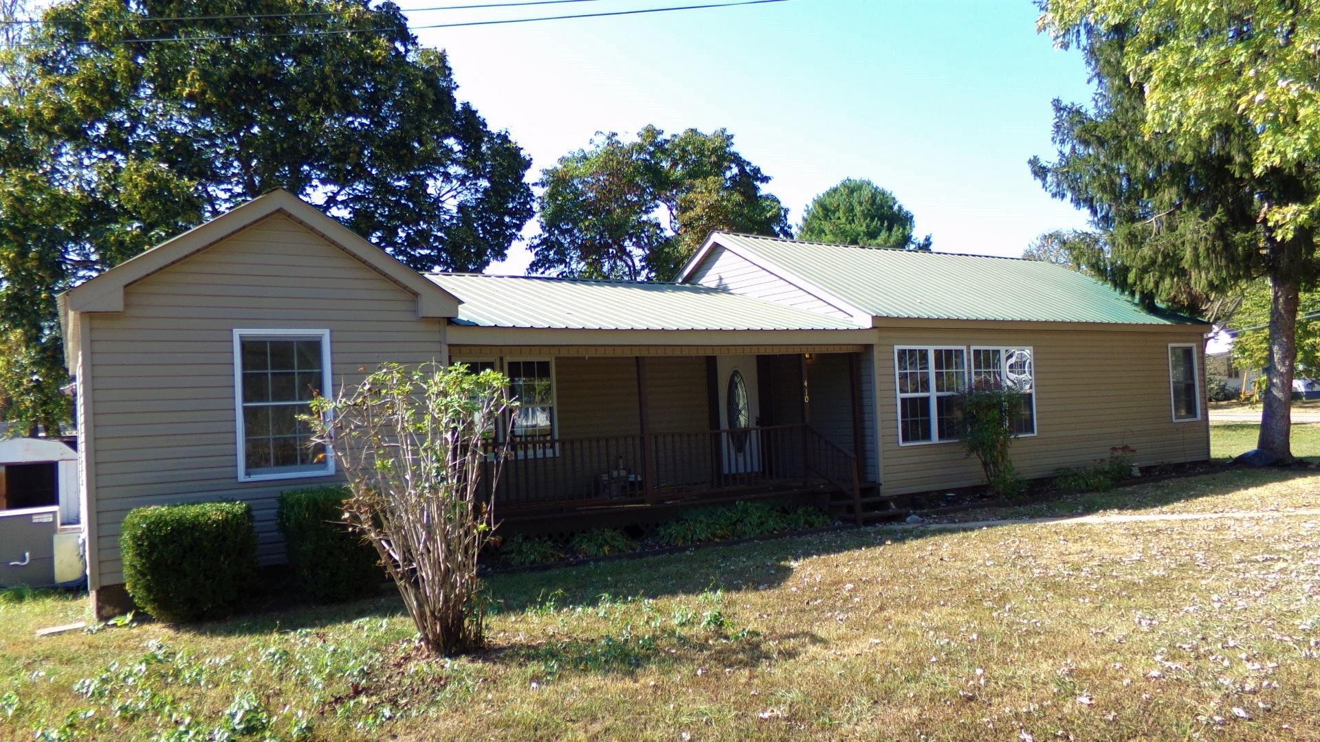 410 Cowan St, E, Cowan, TN 37318 - Cowan, TN real estate listing