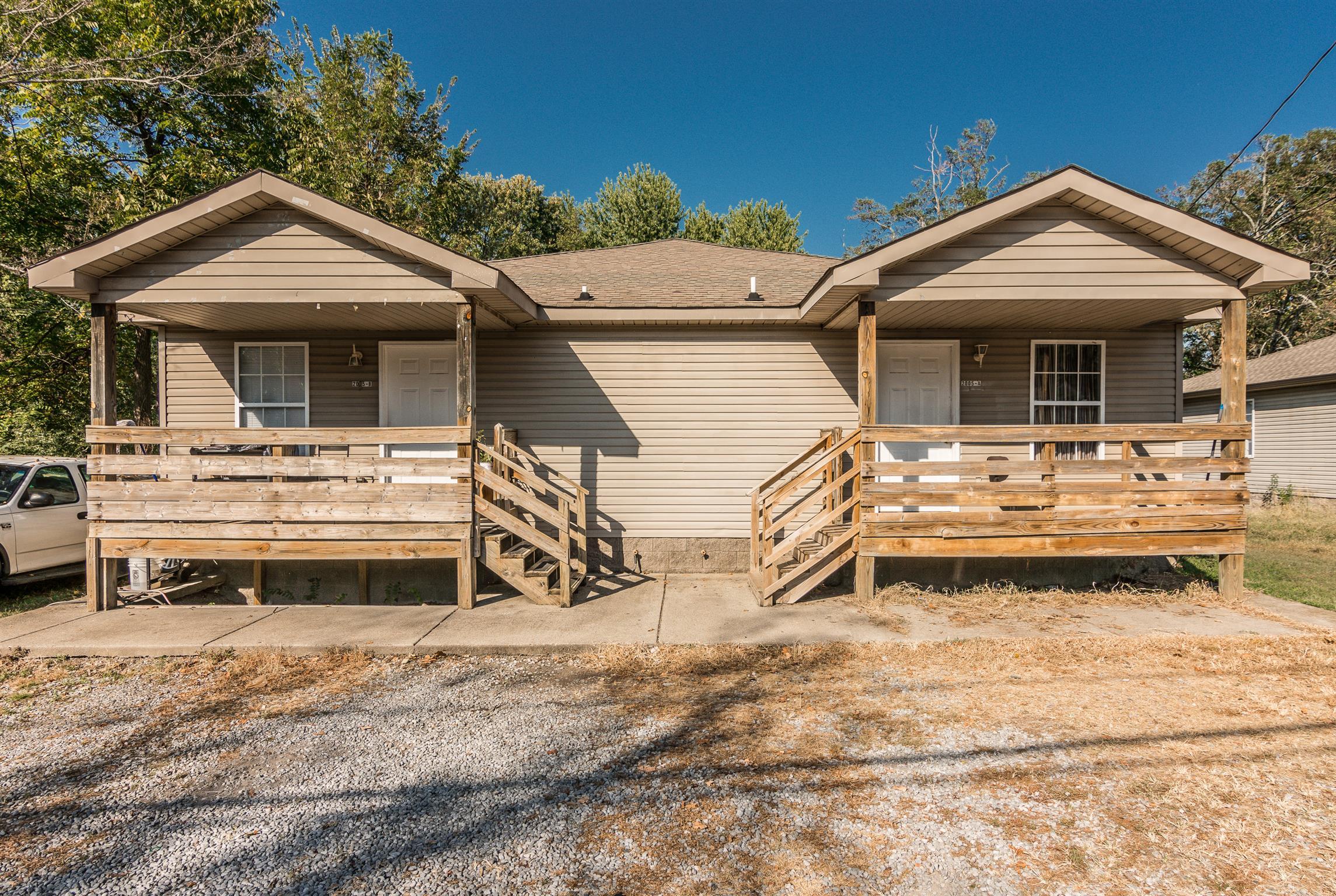 2005 Woodland St, Springfield, TN 37172 - Springfield, TN real estate listing
