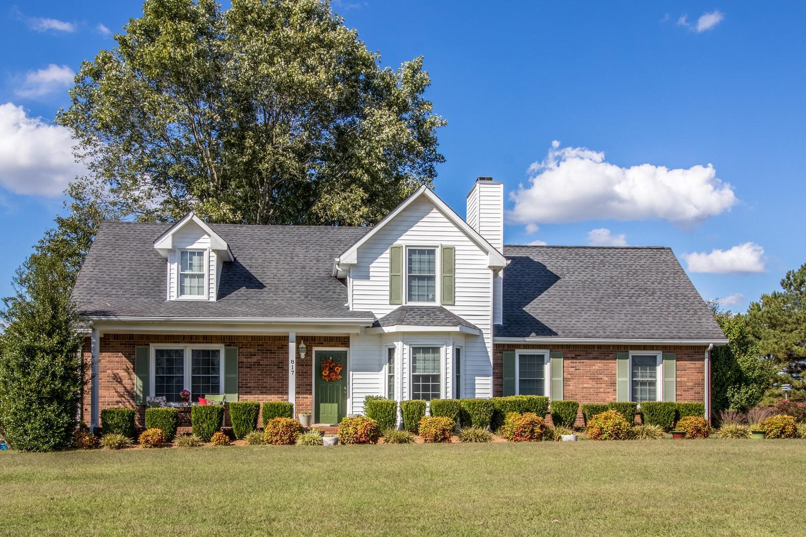 817 Branch Bend Rd, Clarksville, TN 37040 - Clarksville, TN real estate listing