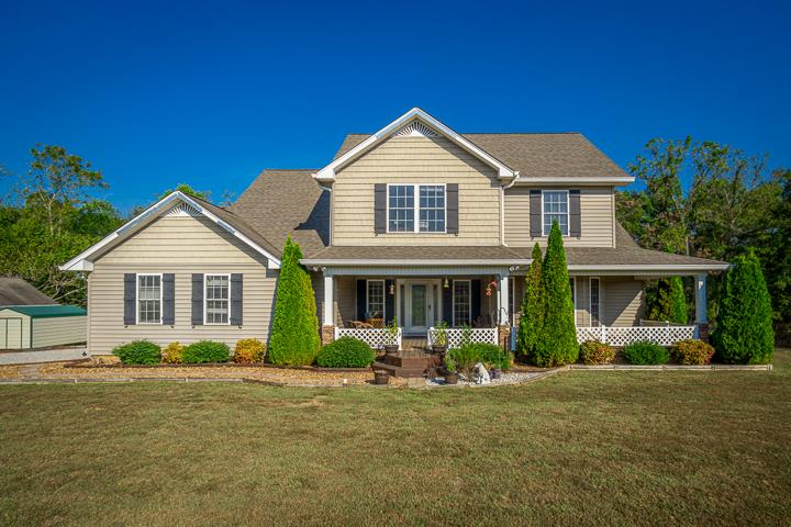 744 Malone Ln, Cookeville, TN 38506 - Cookeville, TN real estate listing