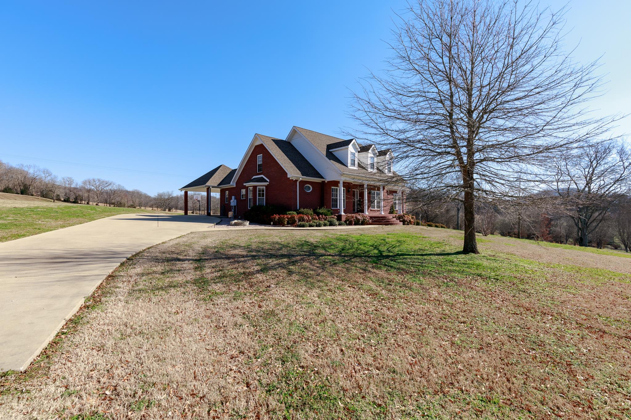 4901 Toll Dugger Rd, Culleoka, TN 38451 - Culleoka, TN real estate listing