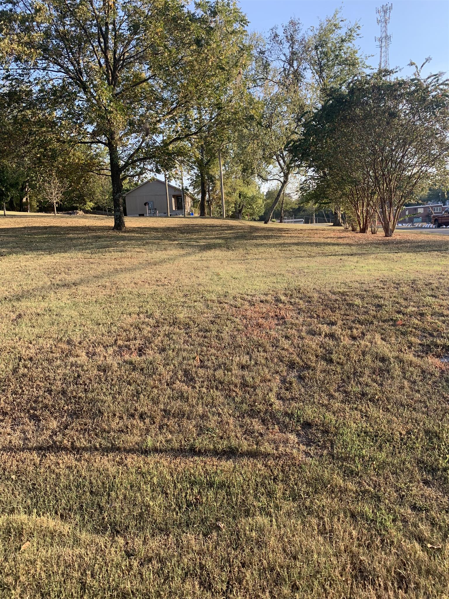 0 Maple Street Lot 1 & 2 Property Photo - Alexandria, TN real estate listing