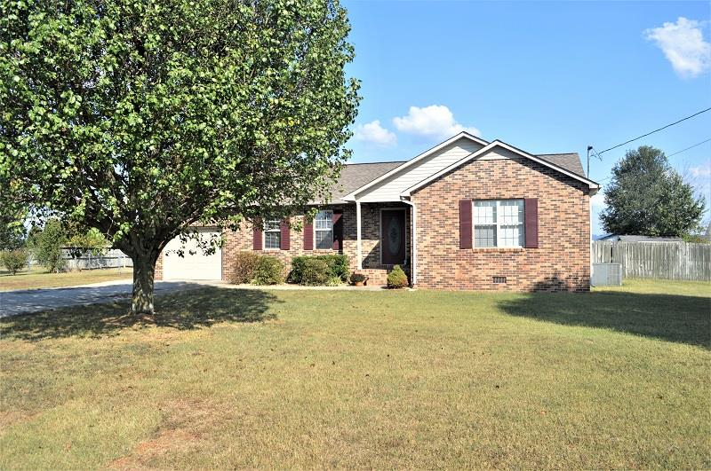 166 Cheyenne Ave, Winchester, TN 37398 - Winchester, TN real estate listing