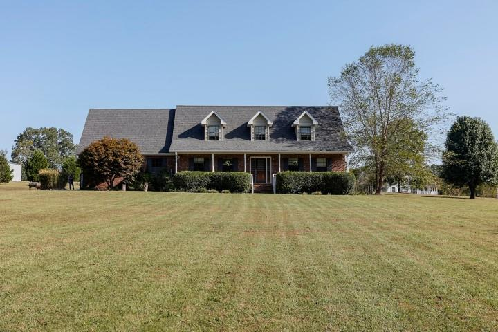 100 Tom Beasley Rd, Westmoreland, TN 37186 - Westmoreland, TN real estate listing