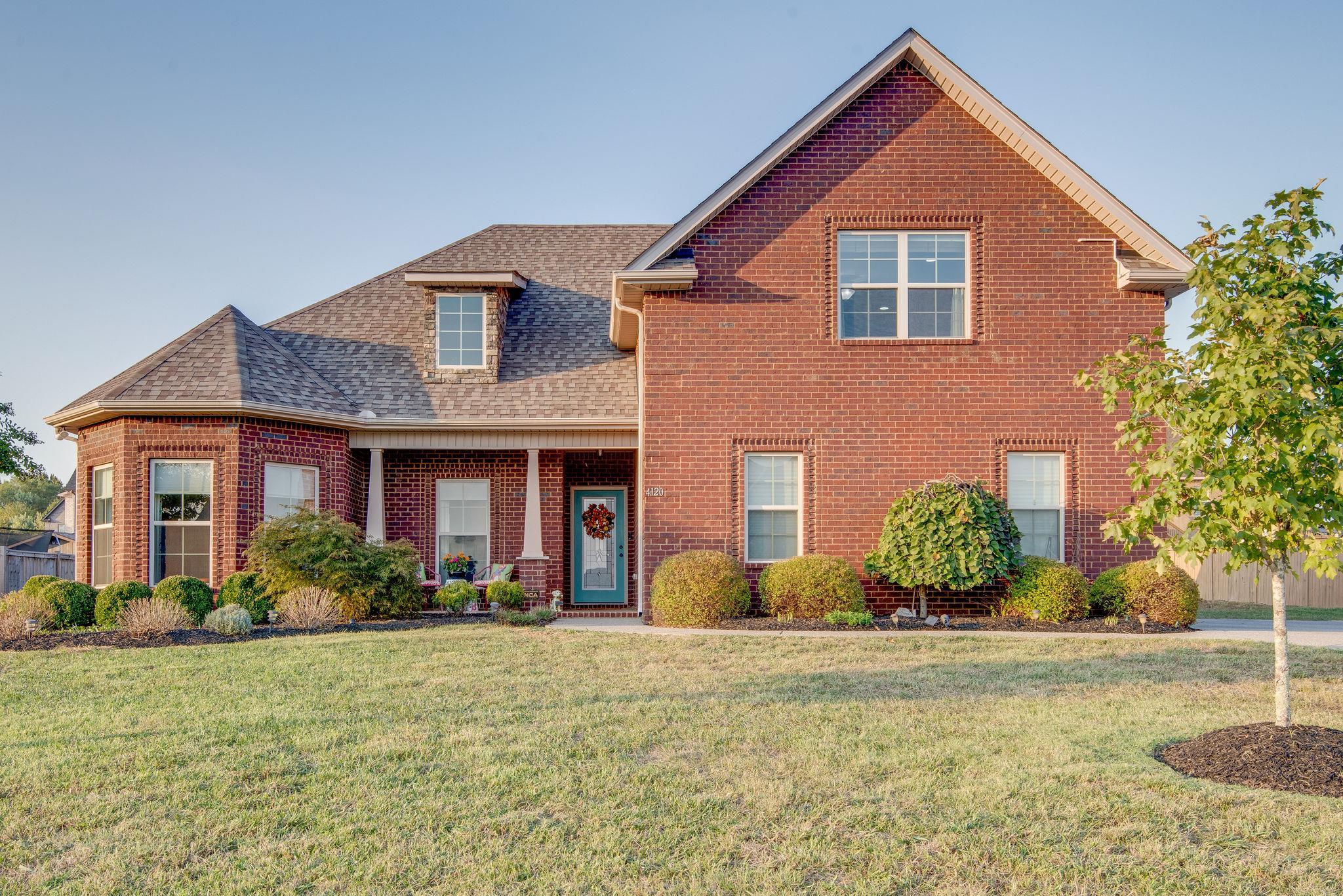 4120 Stony Point Dr, LA VERGNE, TN 37086 - LA VERGNE, TN real estate listing