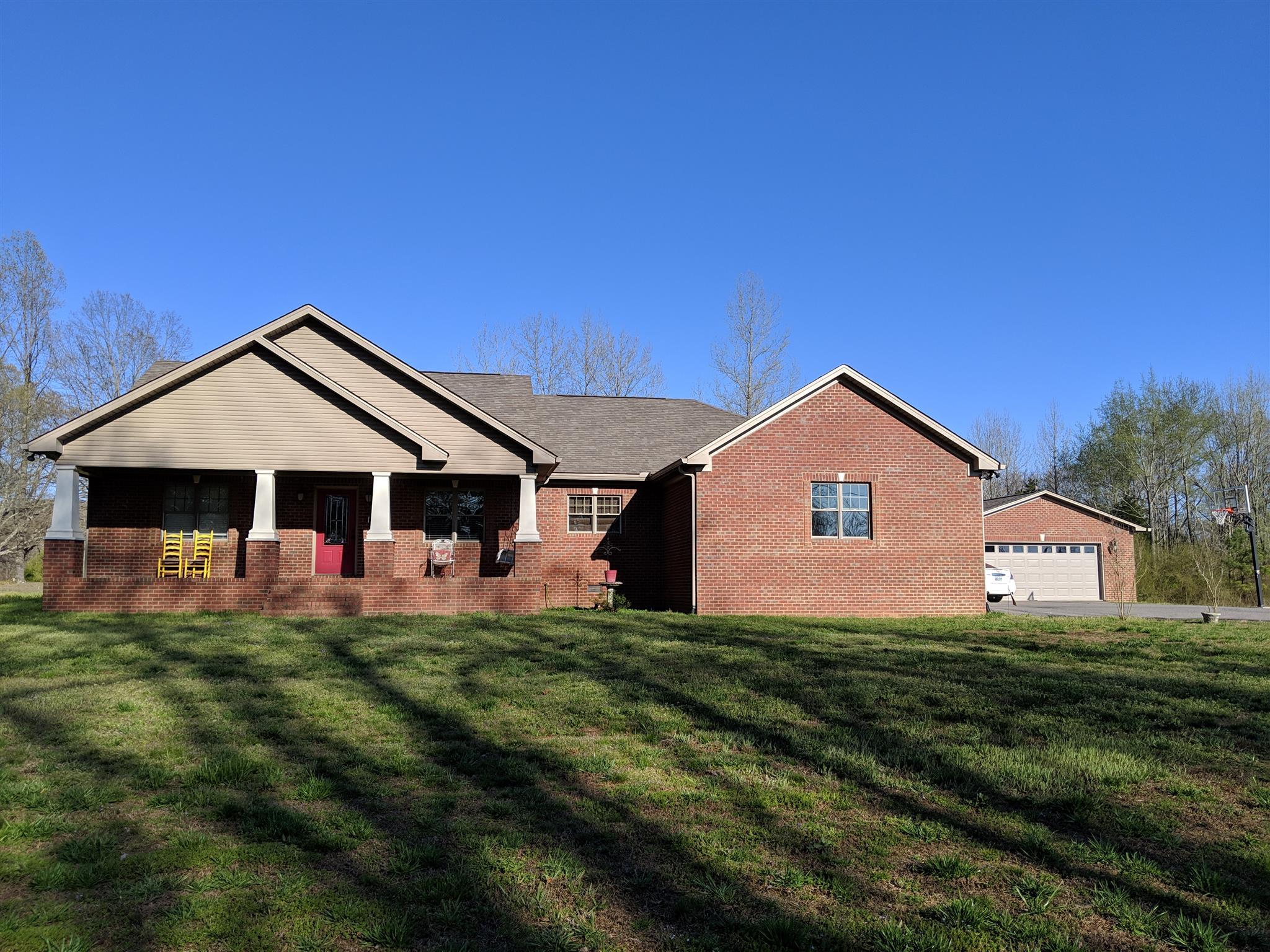 120 Oak St, New Johnsonville, TN 37134 - New Johnsonville, TN real estate listing