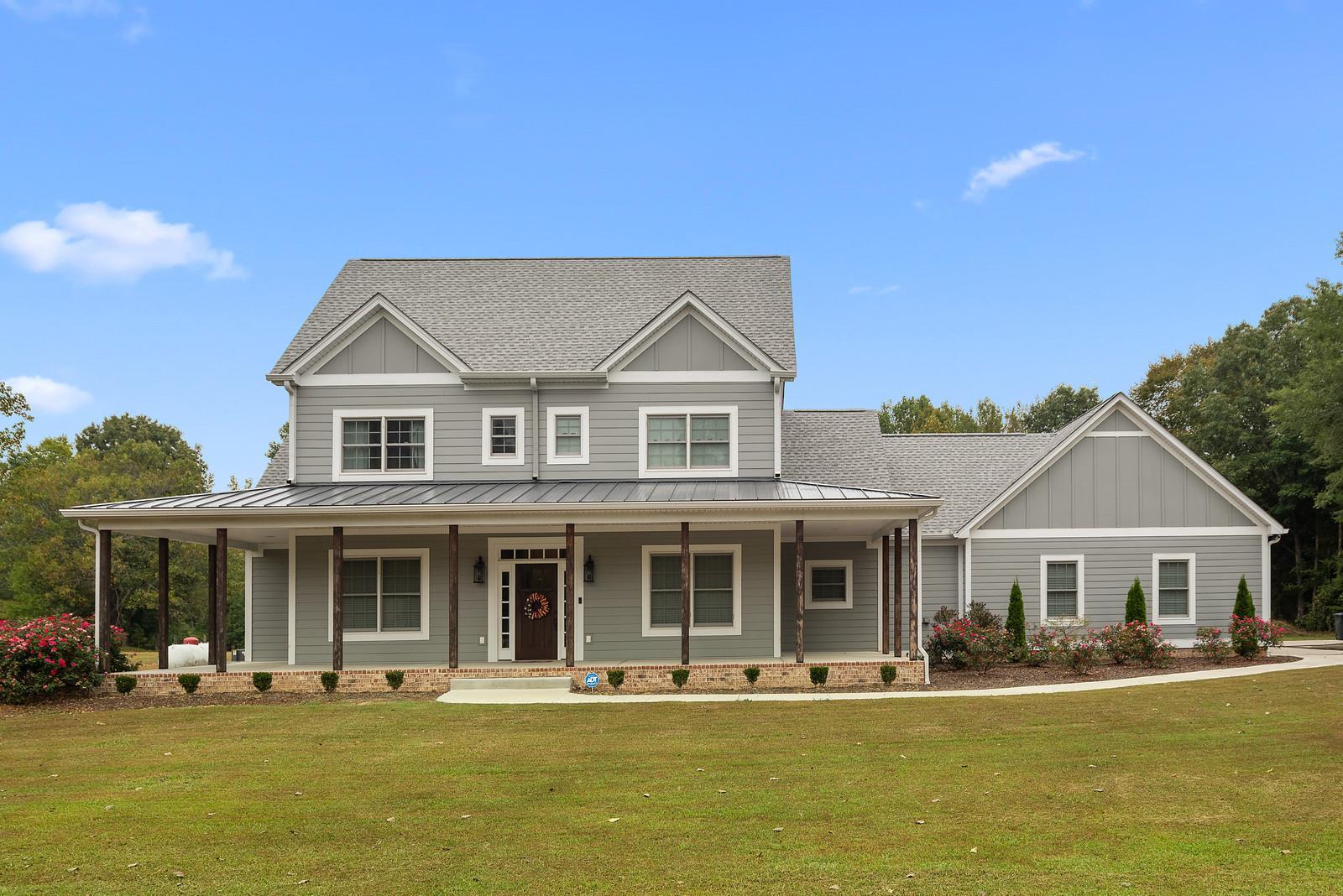 1346 Oaklawn Rd, Chapmansboro, TN 37035 - Chapmansboro, TN real estate listing