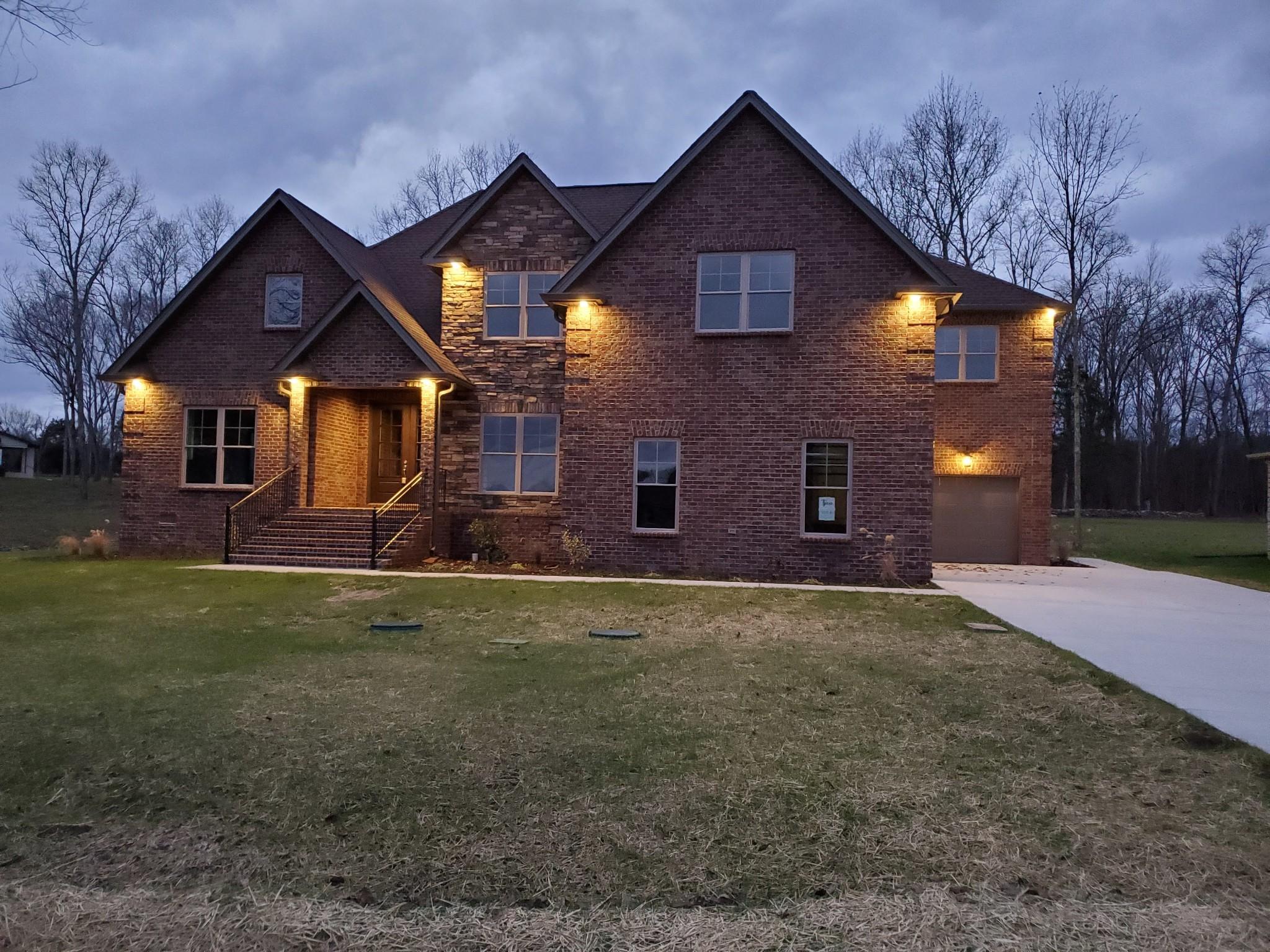 3518 Courtney Ln (Lot 8), Murfreesboro, TN 37129 - Murfreesboro, TN real estate listing