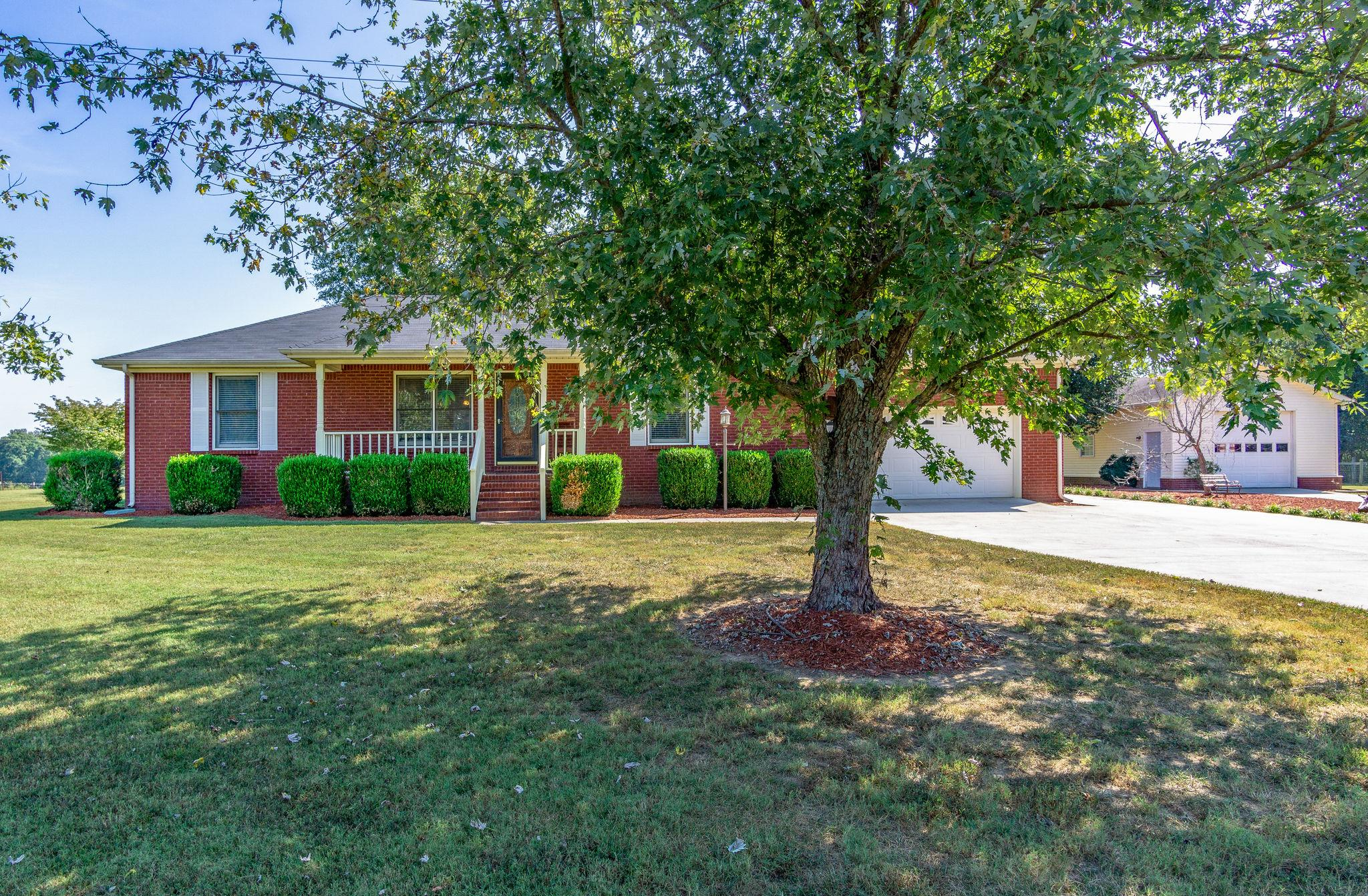 105 N Howard Fitch Rd, N, Kelso, TN 37348 - Kelso, TN real estate listing