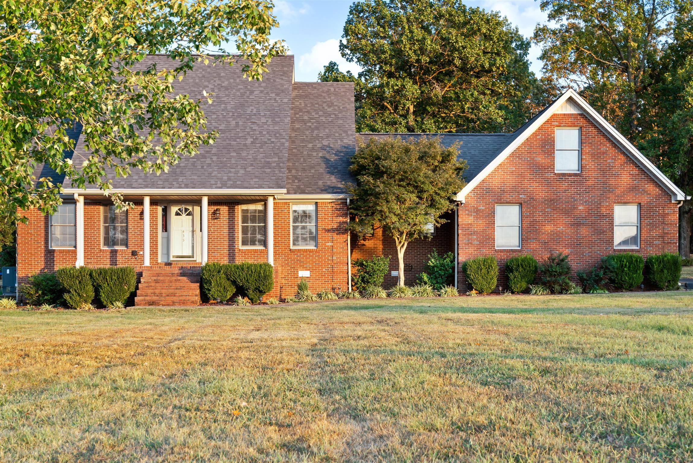 435 Everett Ln, Hopkinsville, KY 42240 - Hopkinsville, KY real estate listing