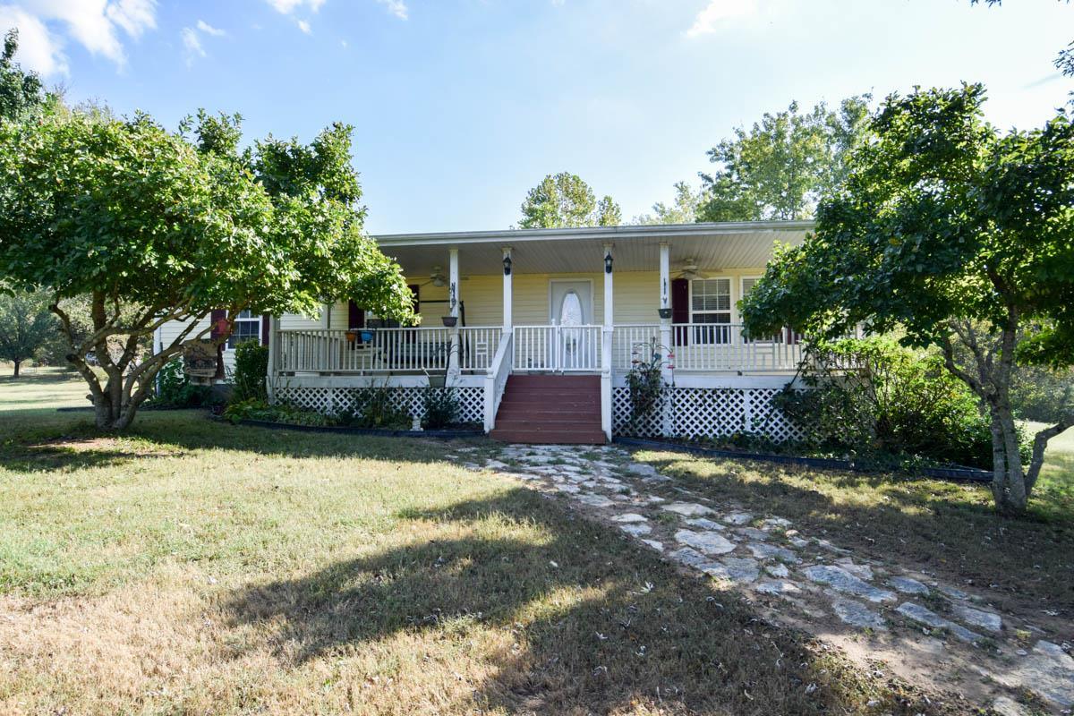 3578 Hartsville Pike, Castalian Springs, TN 37031 - Castalian Springs, TN real estate listing